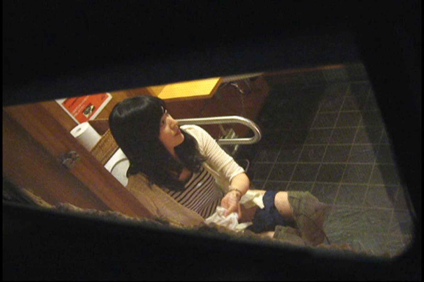 No.4 美人の洋式kawaya内での様子を観察! ギャル達 AV無料動画キャプチャ 78枚 37