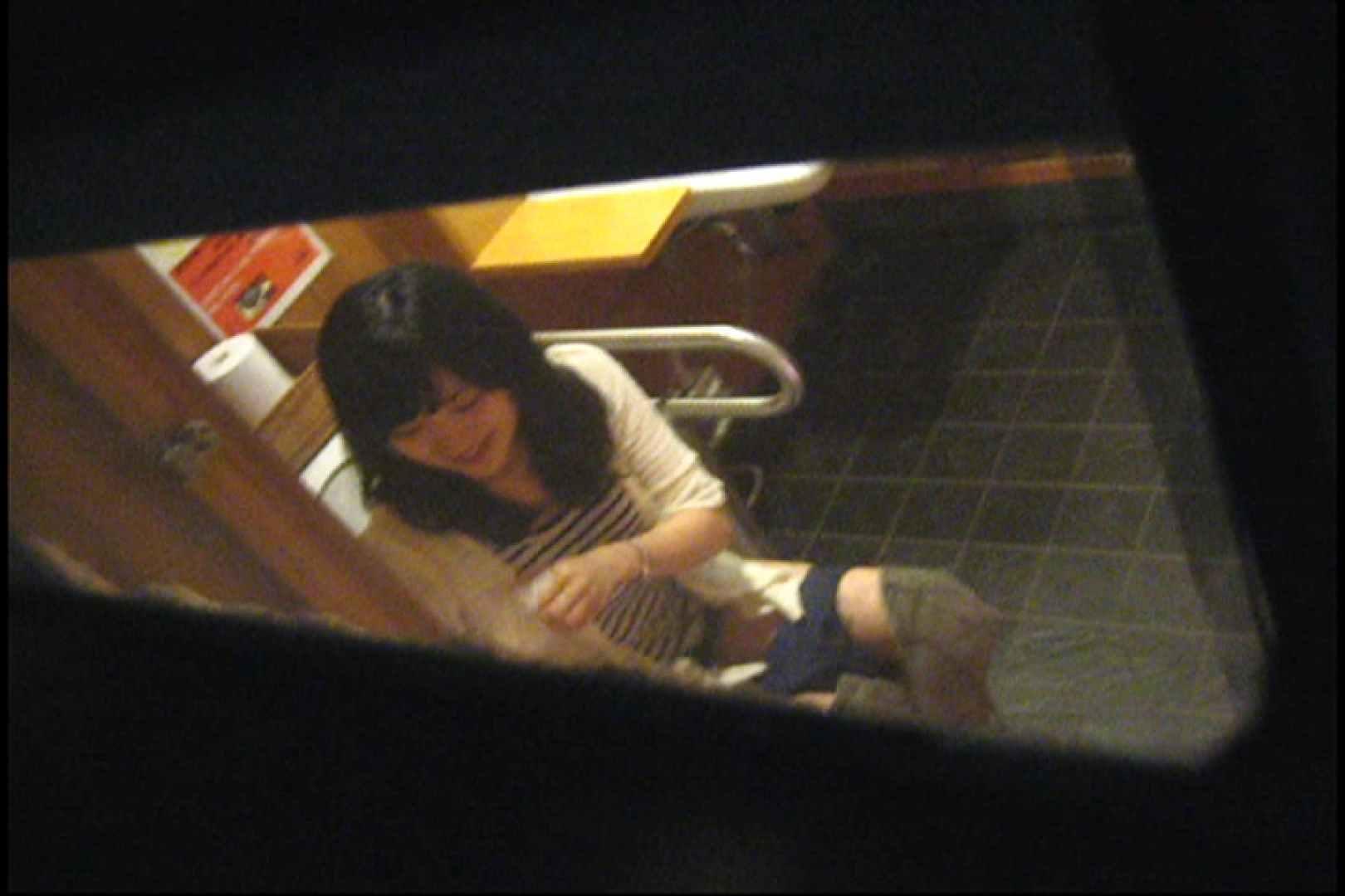 No.4 美人の洋式kawaya内での様子を観察! 盗撮編 | 民家  78枚 46