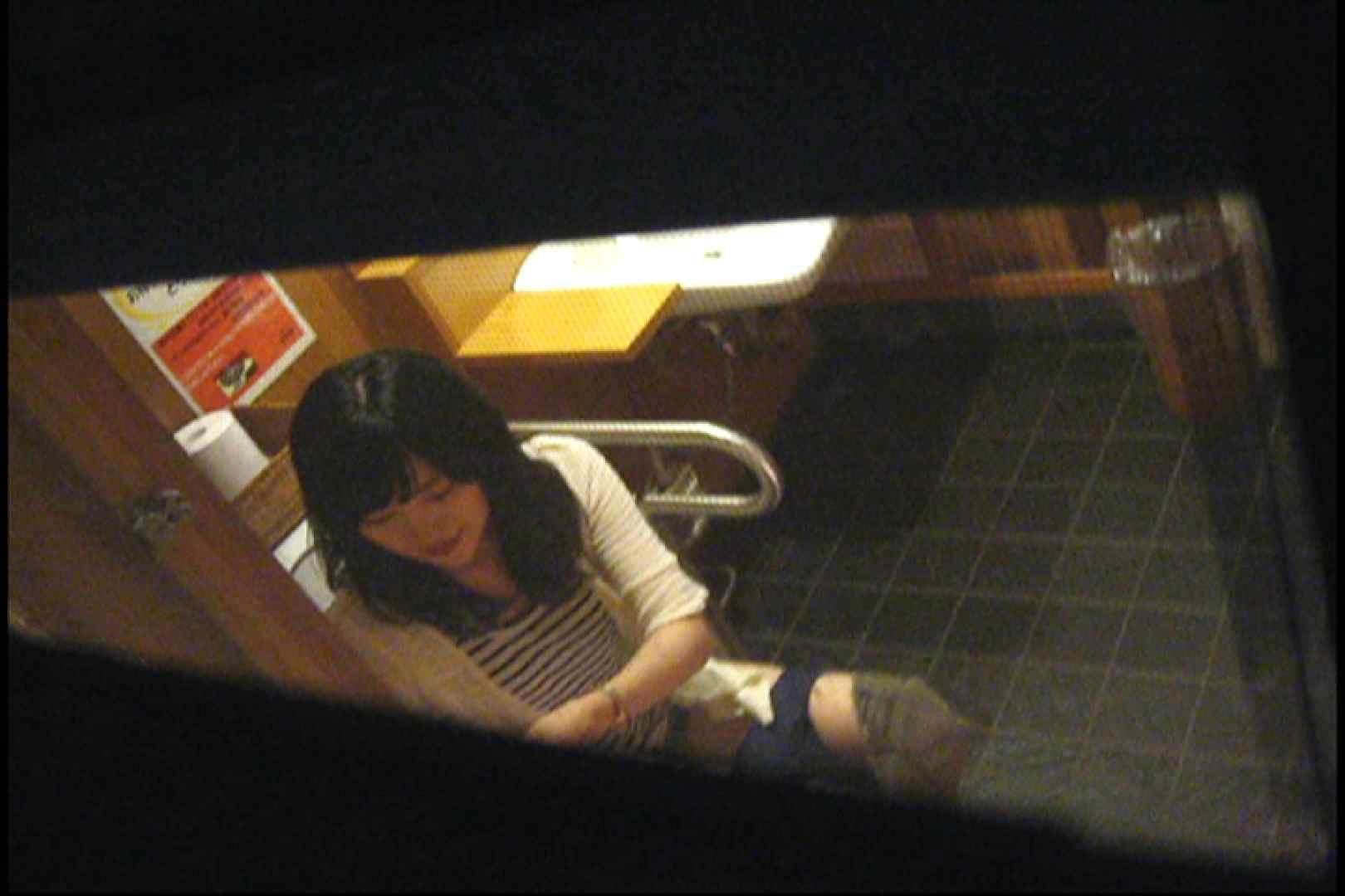 No.4 美人の洋式kawaya内での様子を観察! 洗面所のぞき アダルト動画キャプチャ 78枚 53