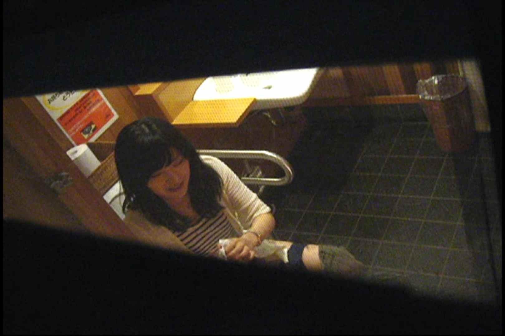 No.4 美人の洋式kawaya内での様子を観察! 洗面所のぞき アダルト動画キャプチャ 78枚 58