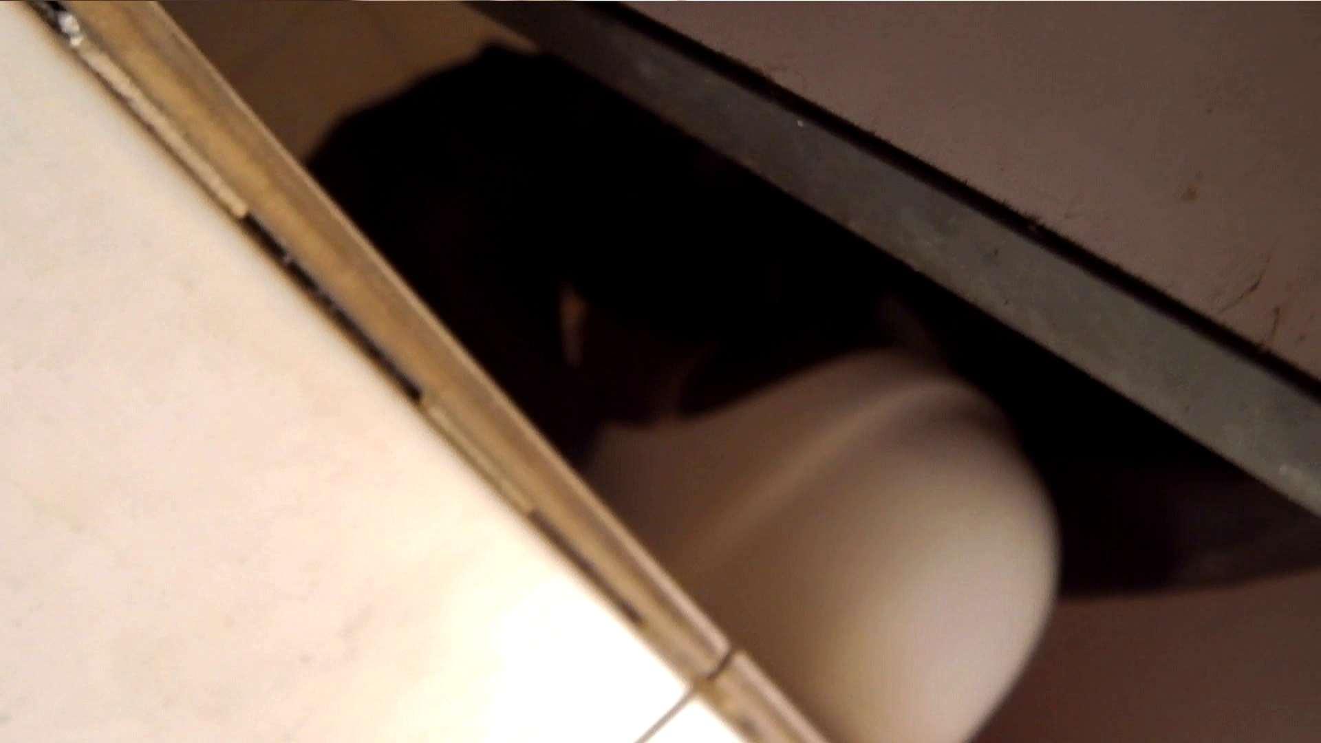 世界の射窓から ステーション編 vol.1 洗面所のぞき オメコ無修正動画無料 89枚 69