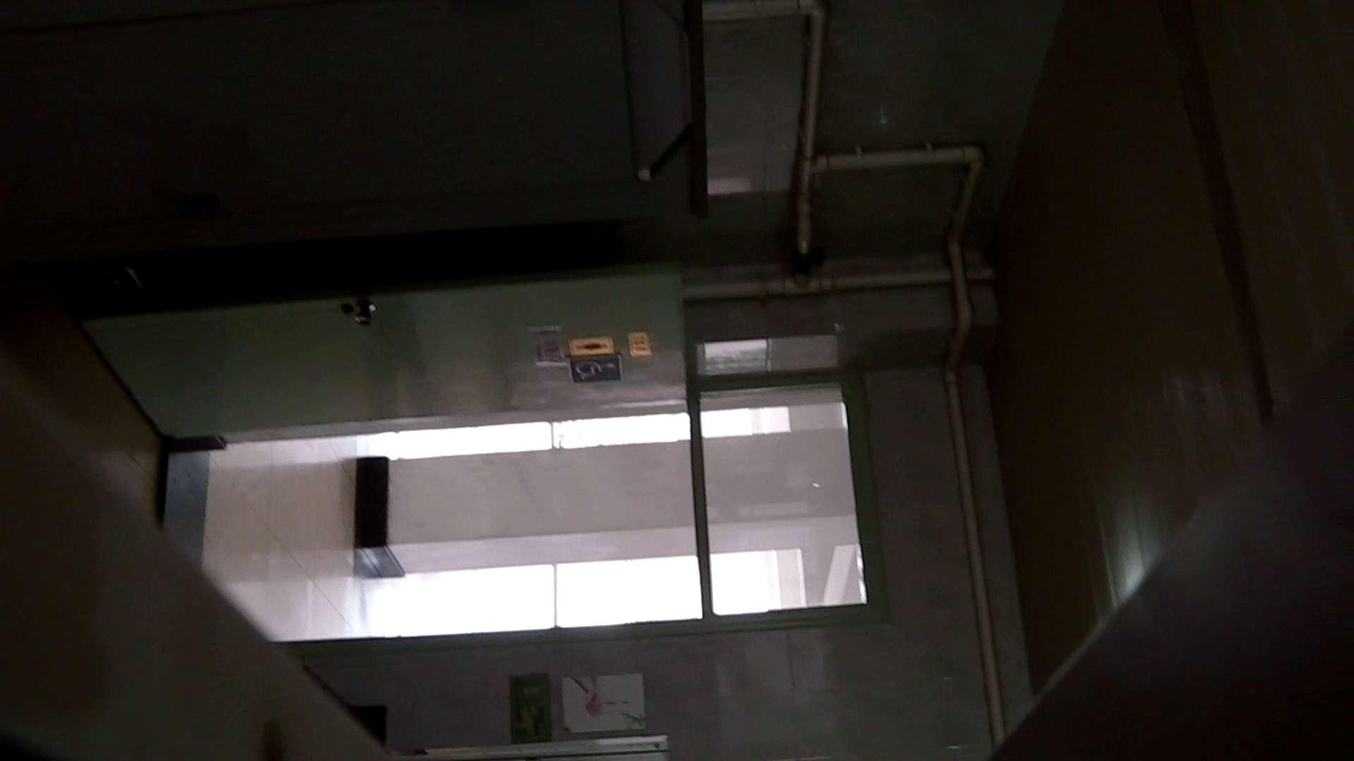 世界の射窓から ステーション編 vol.1 洗面所のぞき オメコ無修正動画無料 89枚 84