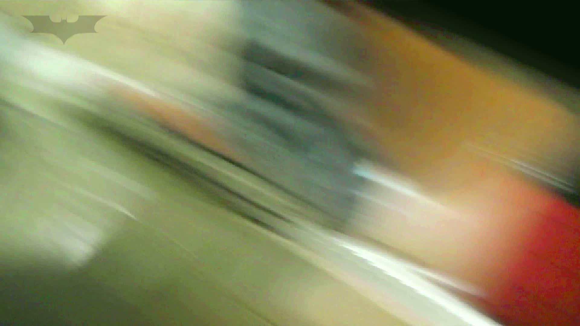 ステーション編 vol.29 頭二つ飛び出る180cm長身モデル 洗面所のぞき オメコ無修正動画無料 111枚 54