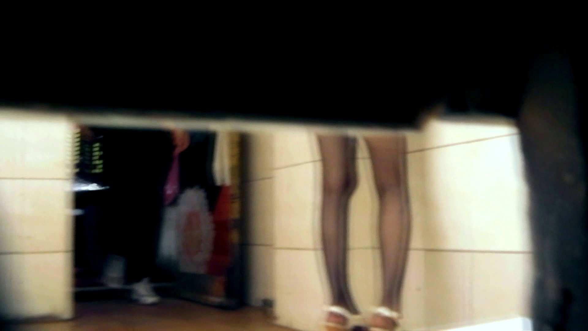 ステーション編 vol.36 無料動画に登場したトップクラスモデル本番へ 洗面所のぞき 性交動画流出 84枚 23