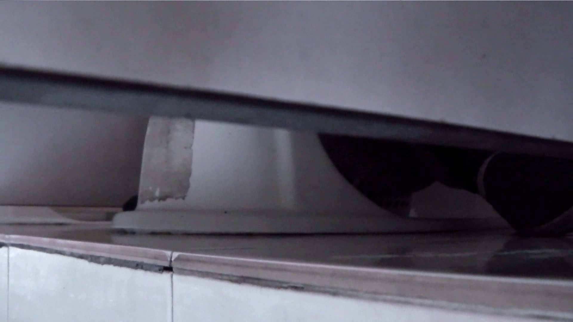 世界の射窓から ステーション編 vol.9 お姉さんのSEX オメコ動画キャプチャ 88枚 48