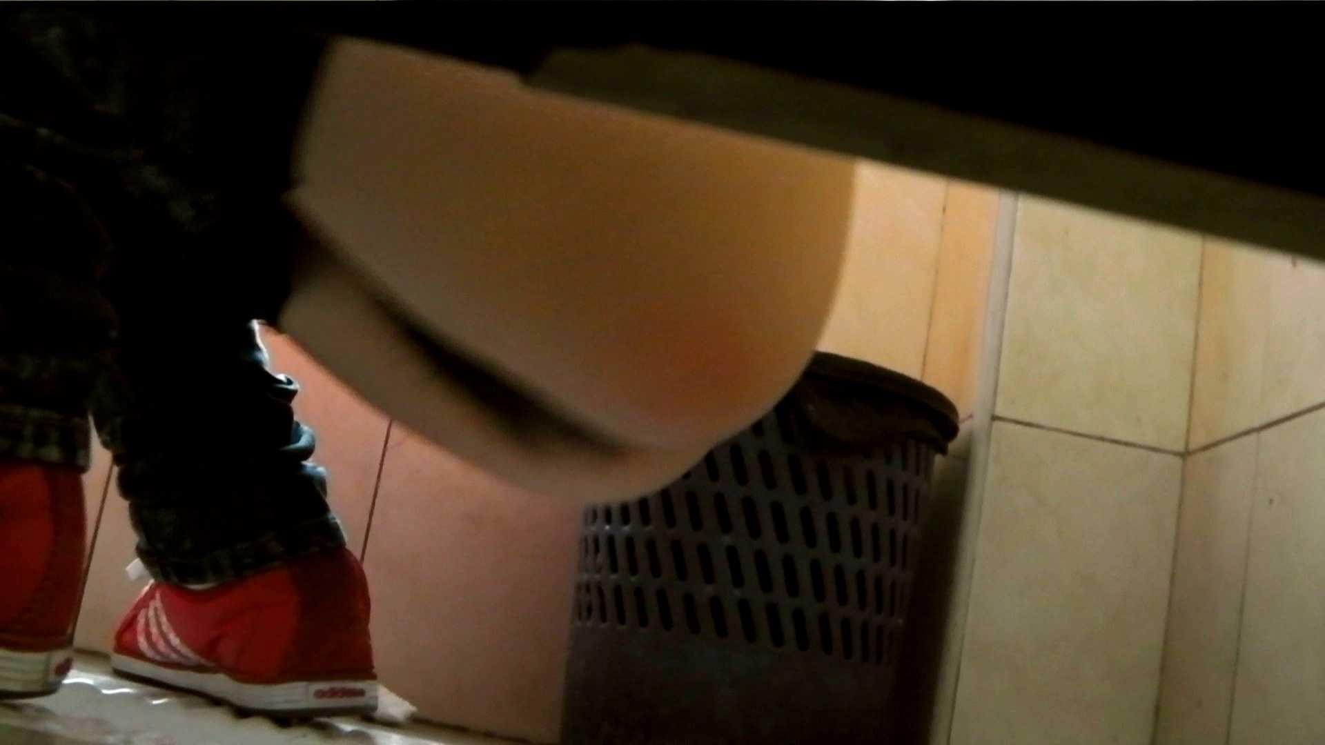 世界の射窓から ステーション編 vol.10 洗面所のぞき 濡れ場動画紹介 76枚 44