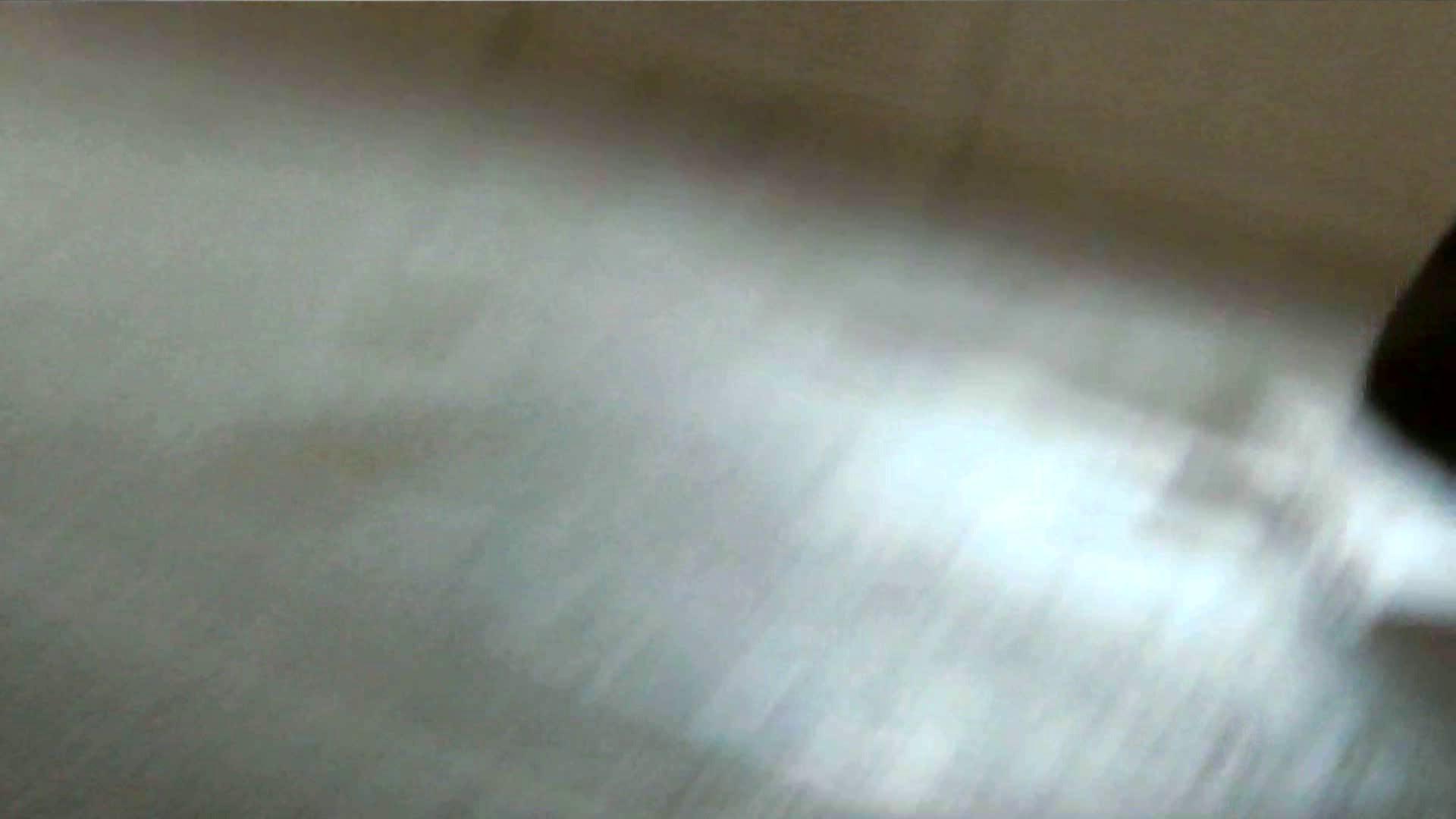 世界の射窓から ステーション編 vol.12 洗面所のぞき  93枚 55