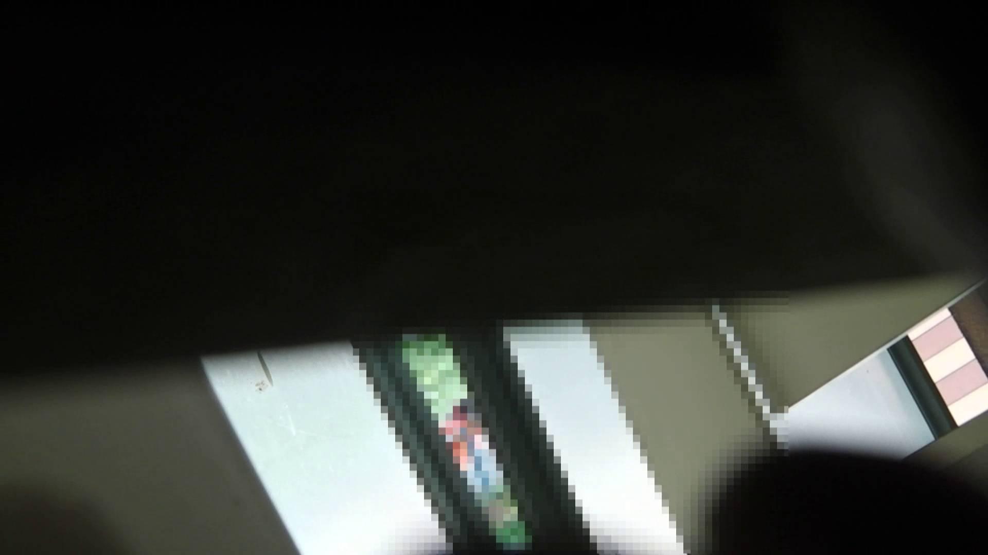 世界の射窓から ステーション編 vol.15 高評価   洗面所のぞき  102枚 31
