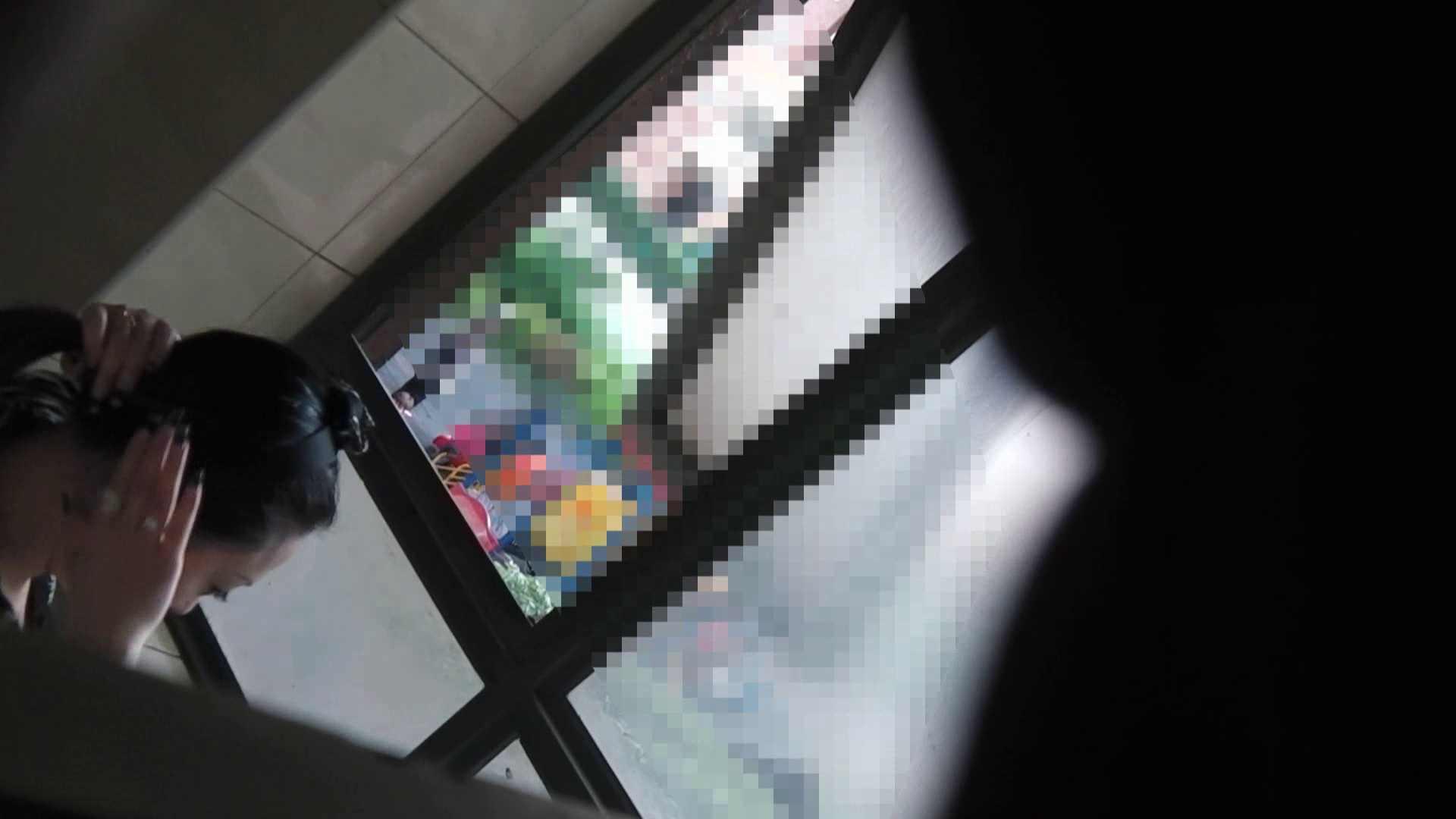 世界の射窓から ステーション編 vol.15 巨乳 AV無料 102枚 65