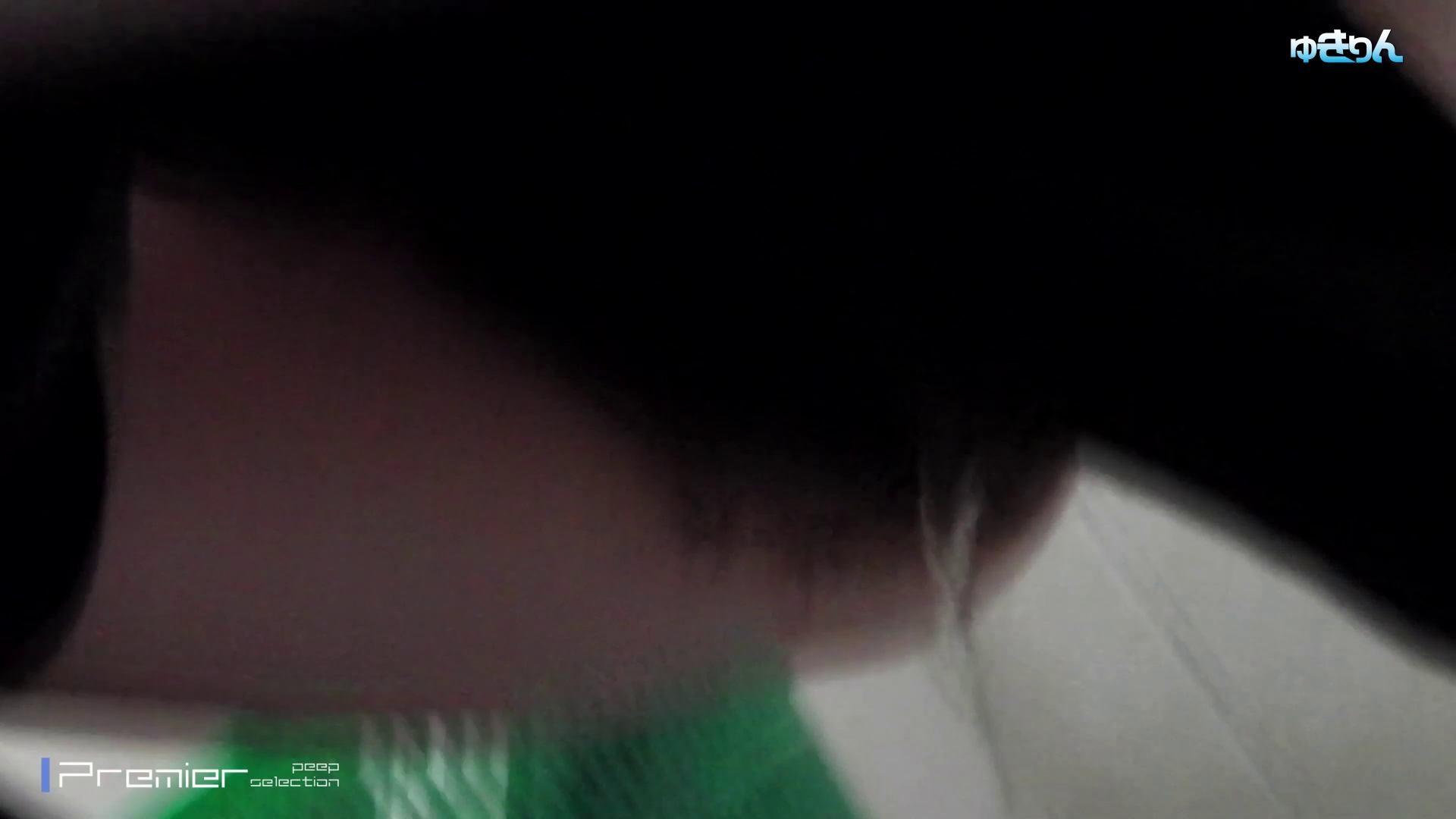 ステーション編 vol60 ユキリン粘着撮り!!今回はタイトなパンツが似合う美女 エッチなパンツ   美女  95枚 93
