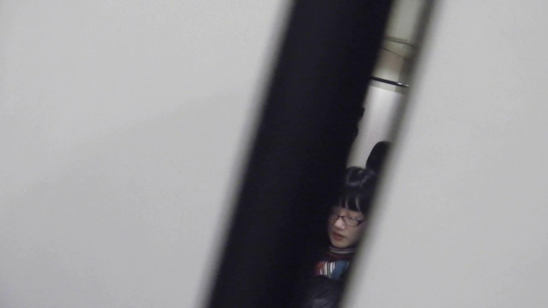 世界の射窓から vol.4 洗面所のぞき アダルト動画キャプチャ 99枚 77