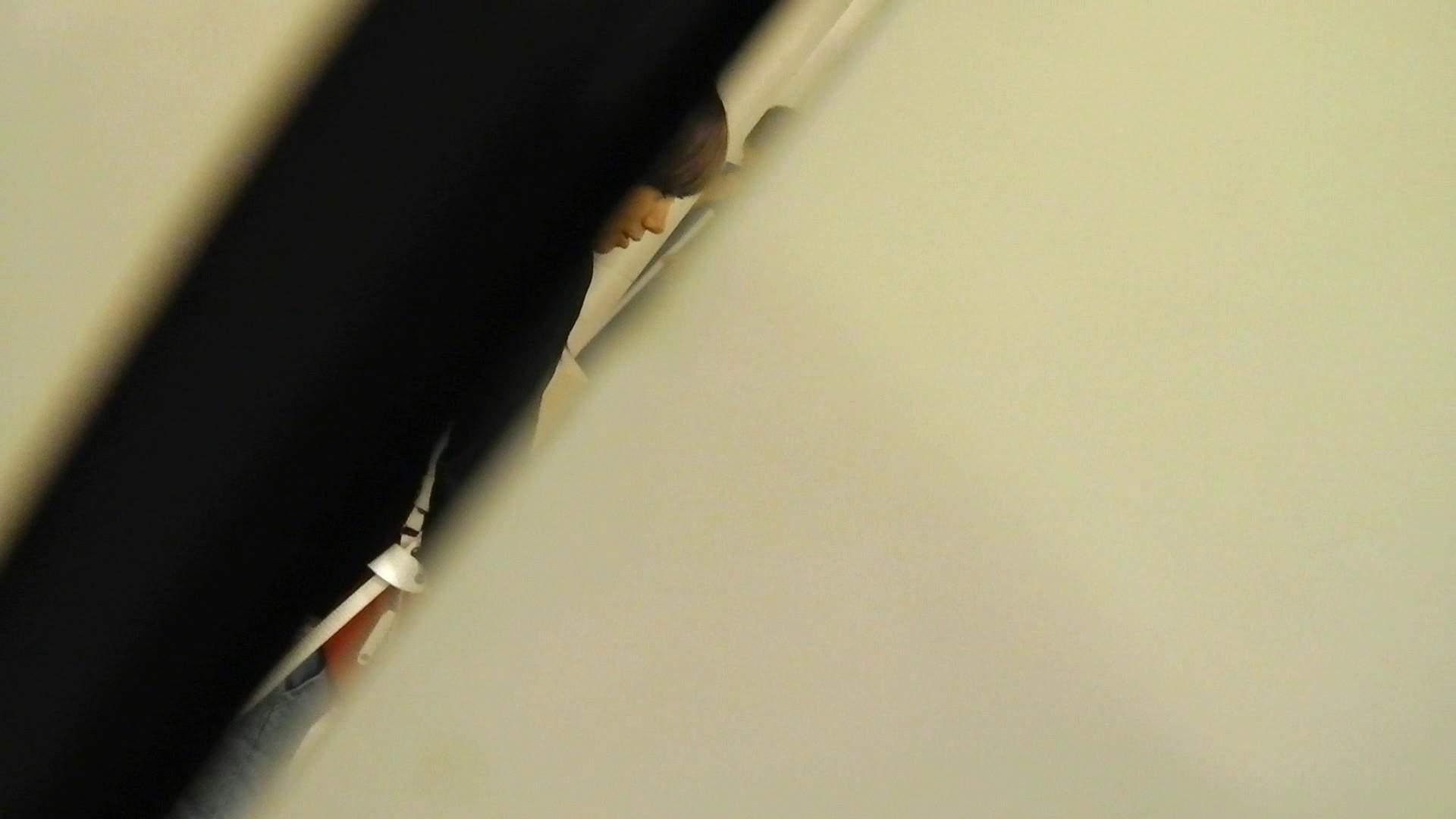 世界の射窓から vol.15 洗面所のぞき われめAV動画紹介 107枚 49