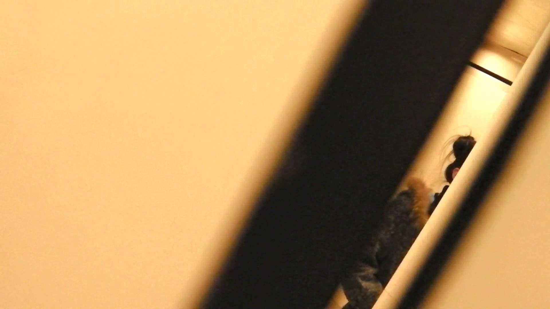 世界の射窓から vol.15 洗面所のぞき われめAV動画紹介 107枚 89