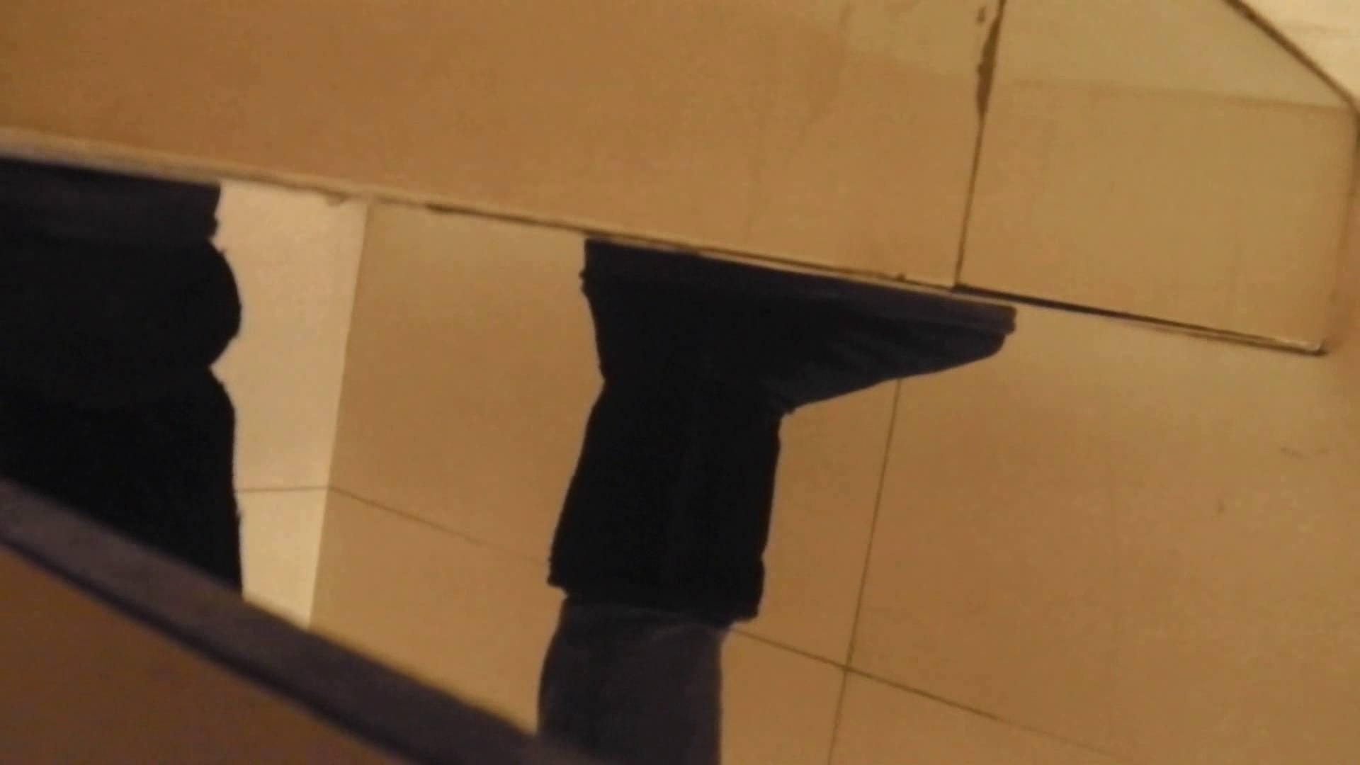 世界の射窓から vol.29 洗面所のぞき  88枚 76
