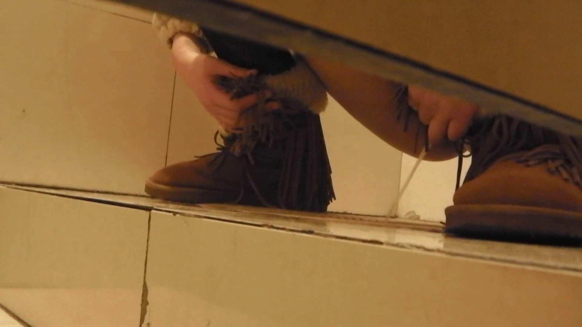 世界の射窓から vol.29 洗面所のぞき | 0  88枚 87