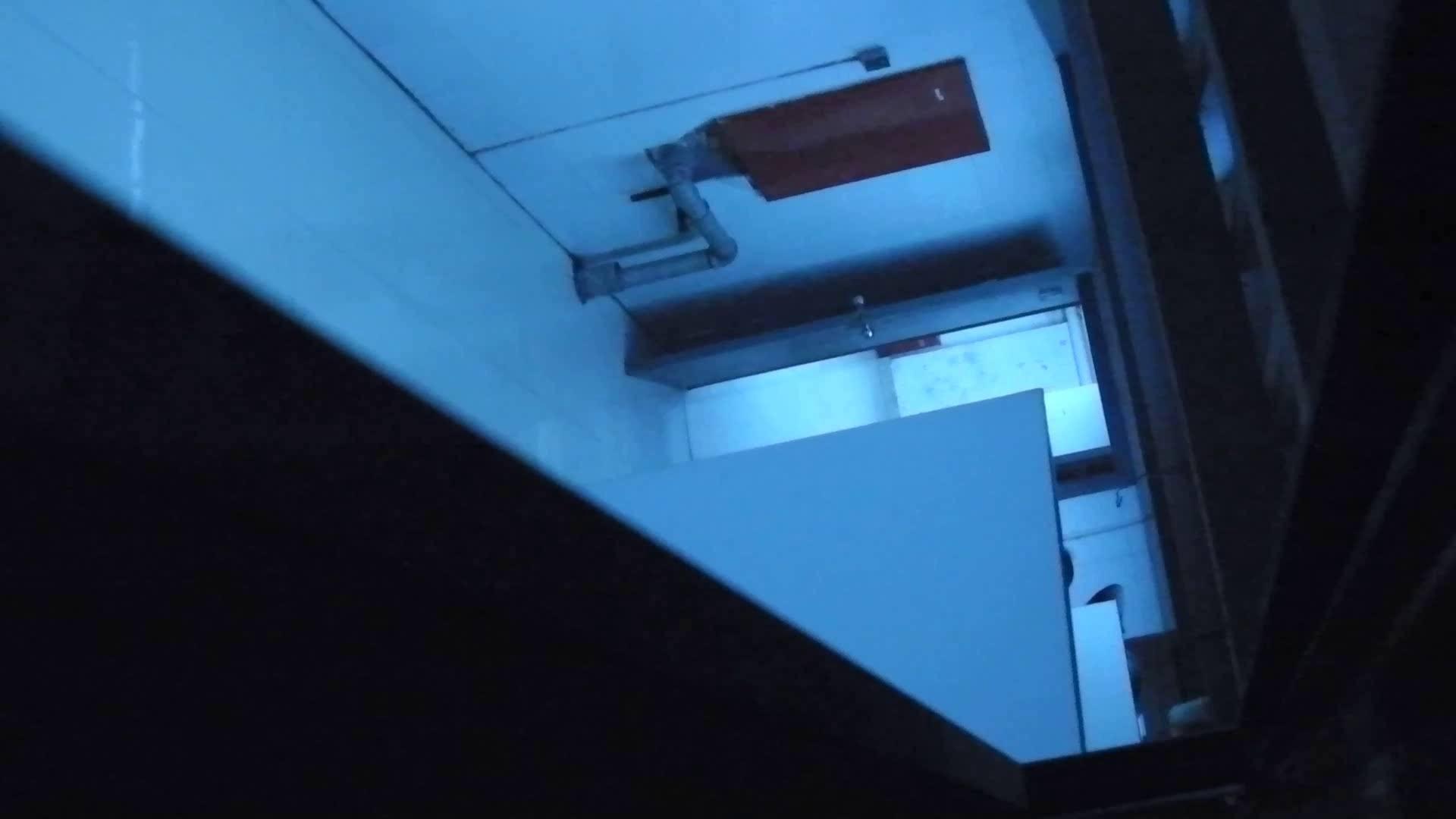 世界の射窓から vol.33 驚異の屈伸力w 洗面所のぞき  91枚 20