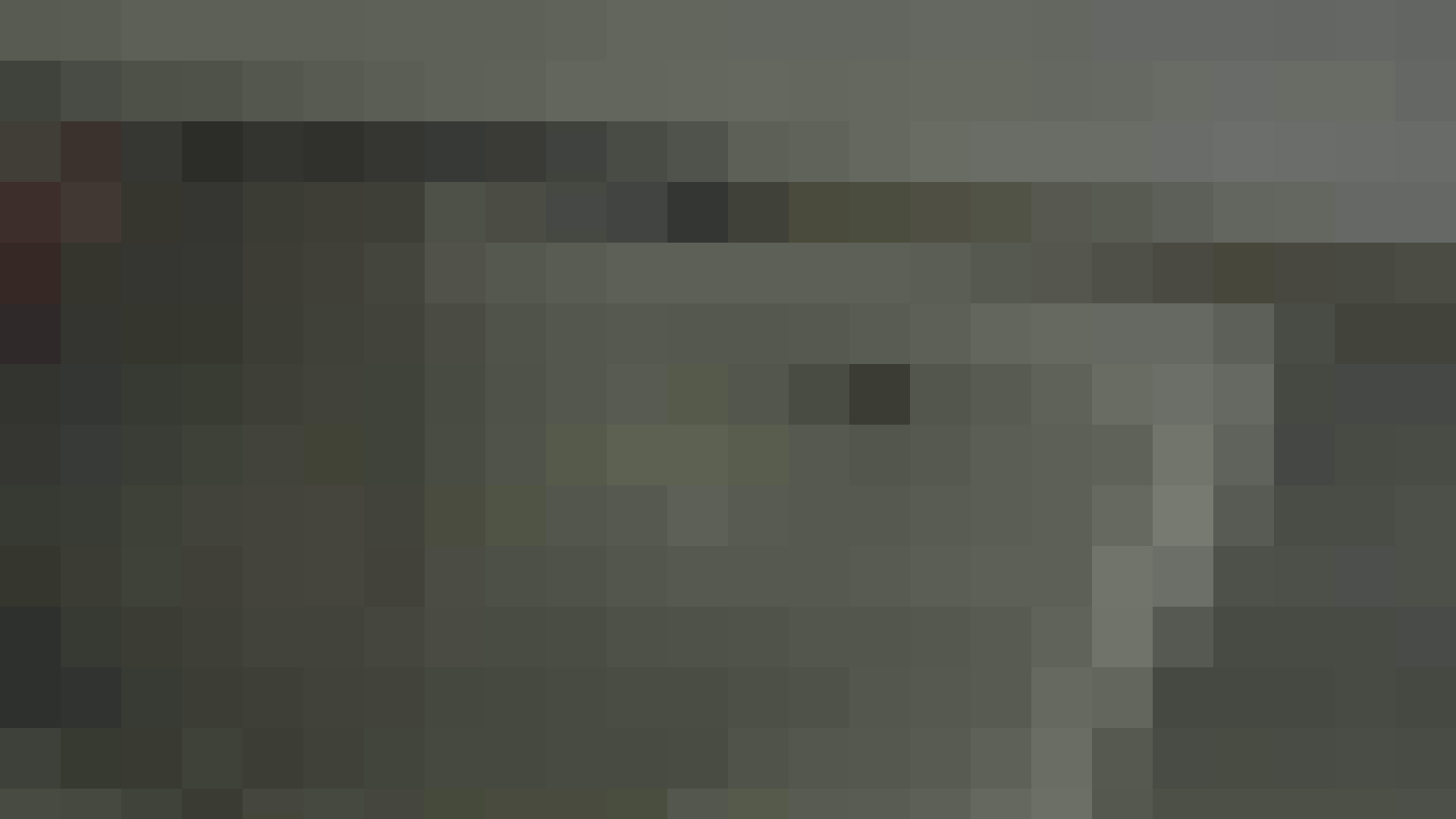 世界の射窓から vol.33 驚異の屈伸力w 洗面所のぞき   お姉さんのSEX  91枚 56