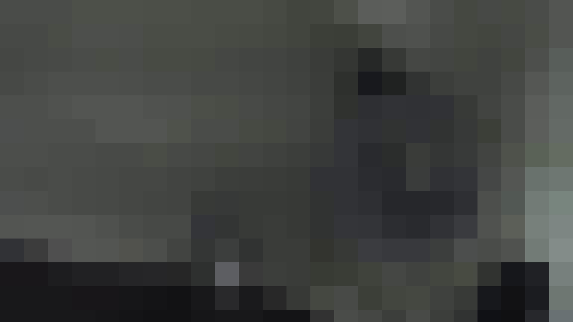 世界の射窓から vol.33 驚異の屈伸力w 洗面所のぞき  91枚 70