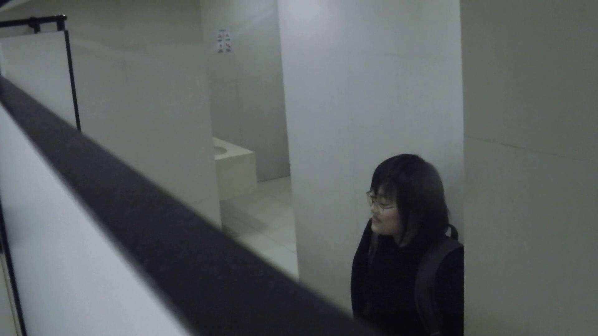 世界の射窓から vol.33 驚異の屈伸力w 洗面所のぞき   お姉さんのSEX  91枚 71