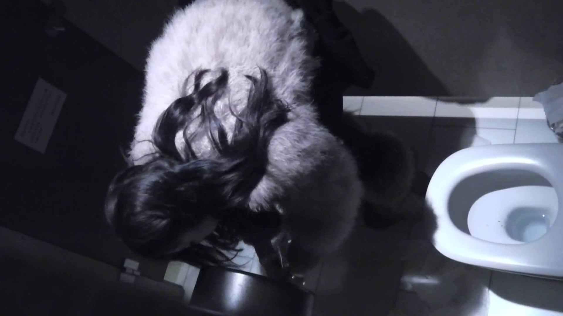 世界の射窓から vol.35 女厕偷拍, 美罗城 南宁国贸 ハプニング  78枚 5