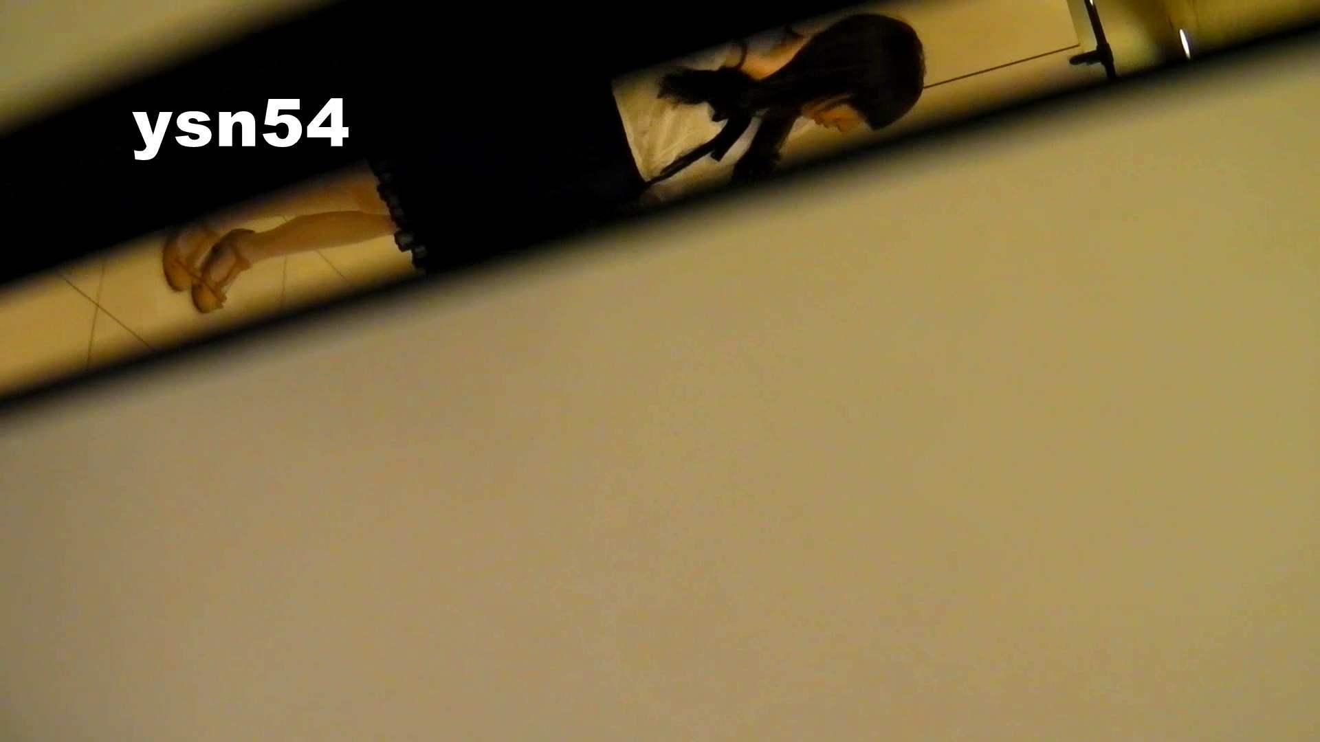 世界の射窓から vol.54 意外と大量な件(しっかり拭く方) 洗面所のぞき オマンコ無修正動画無料 81枚 54
