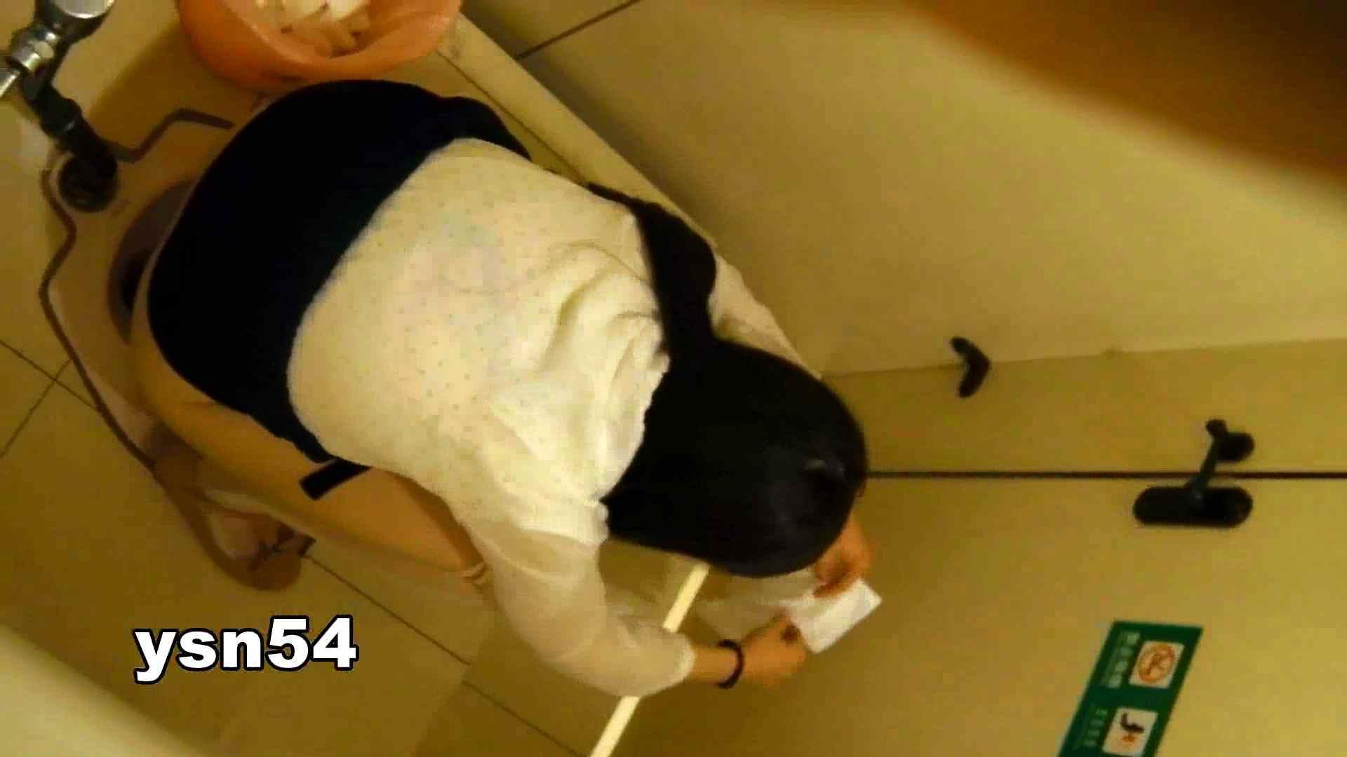 世界の射窓から vol.54 意外と大量な件(しっかり拭く方) 洗面所のぞき オマンコ無修正動画無料 81枚 74