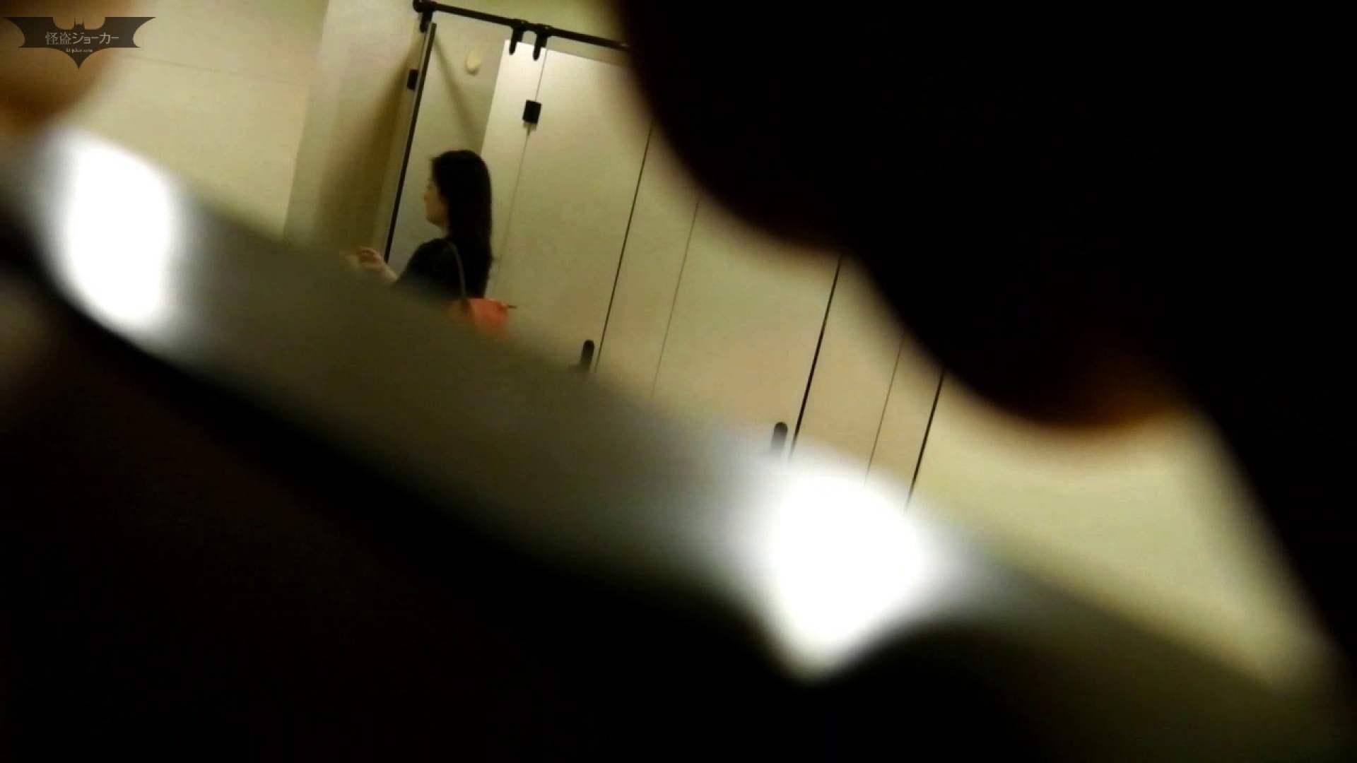 新世界の射窓 No61来ました!「ビジョビジョ」の美女達が・・・ 洗面所のぞき おめこ無修正画像 104枚 29