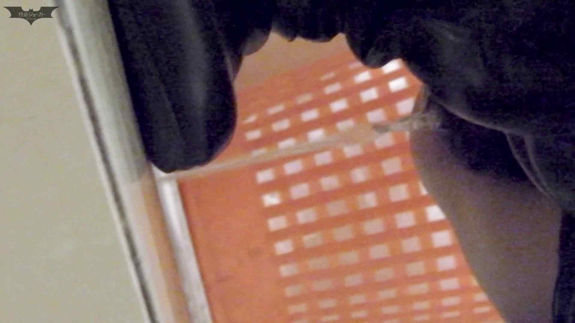 新世界の射窓 No68 洋式の腰の突き出し具合。エッロいです!! お姉さんのSEX ぱこり動画紹介 99枚 39