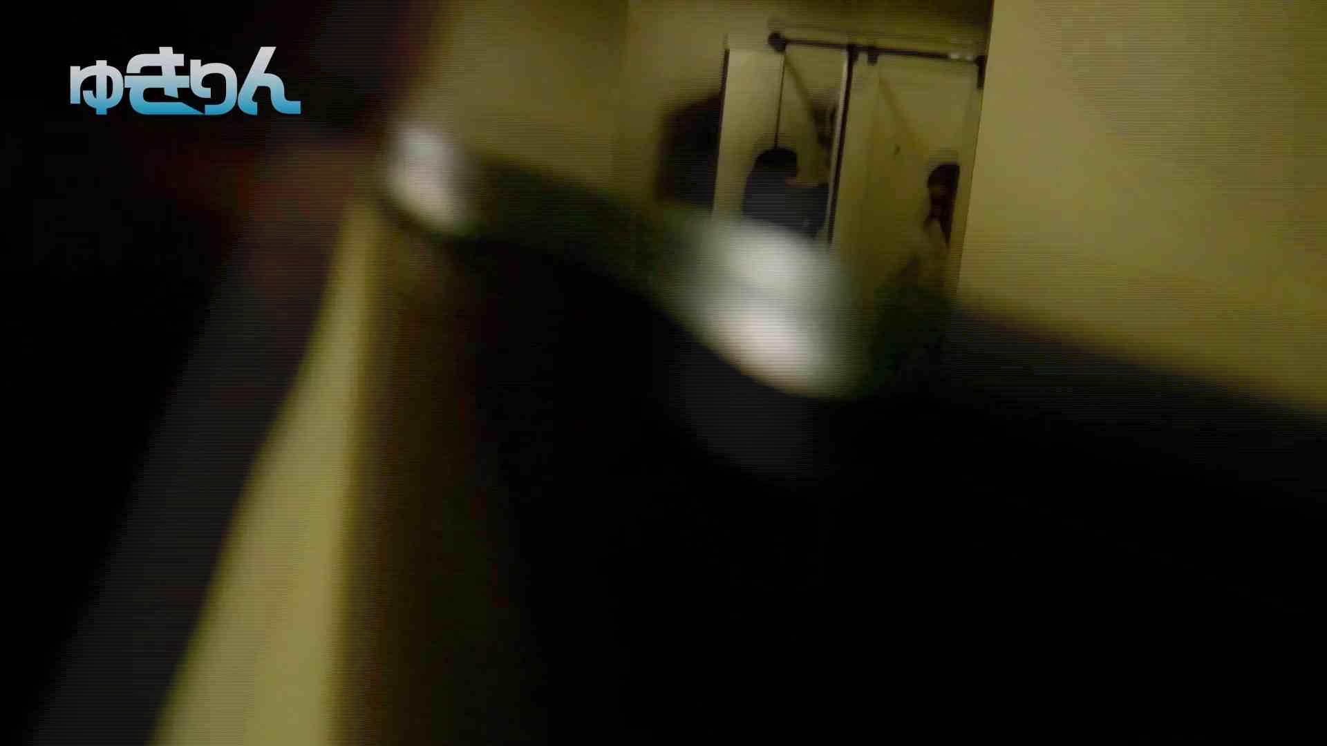新世界の射窓 No79 ハイっ!きましたトップモデル登場実は名女優 ギャル達   丸見え  108枚 97