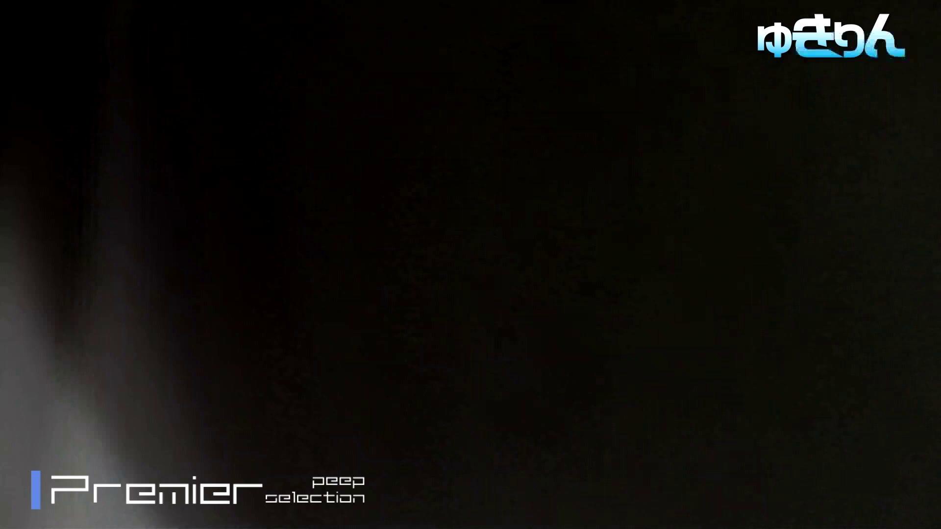 新世界の射窓 No105 つやつやの黒髪長身 ギャル達 われめAV動画紹介 90枚 12