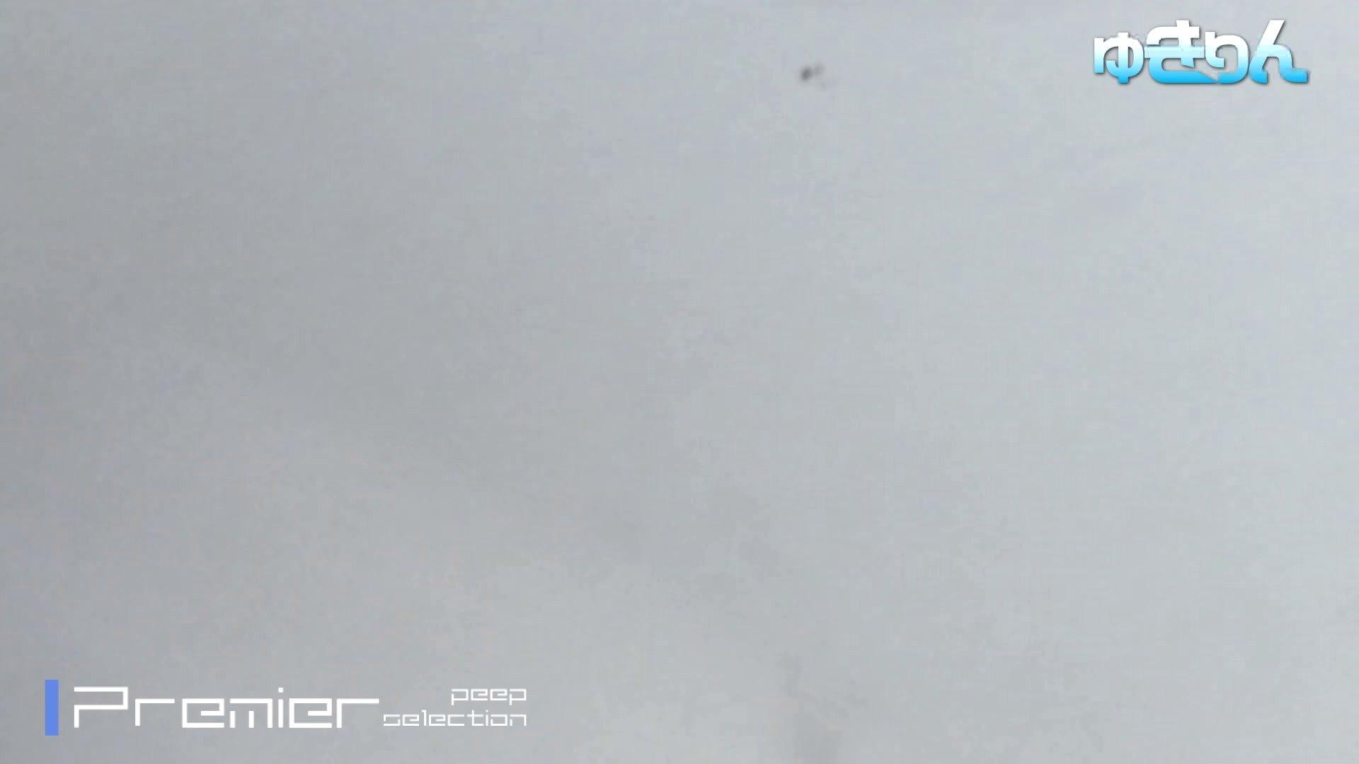 新世界の射窓 No105 つやつやの黒髪長身 むっちりガール すけべAV動画紹介 90枚 19