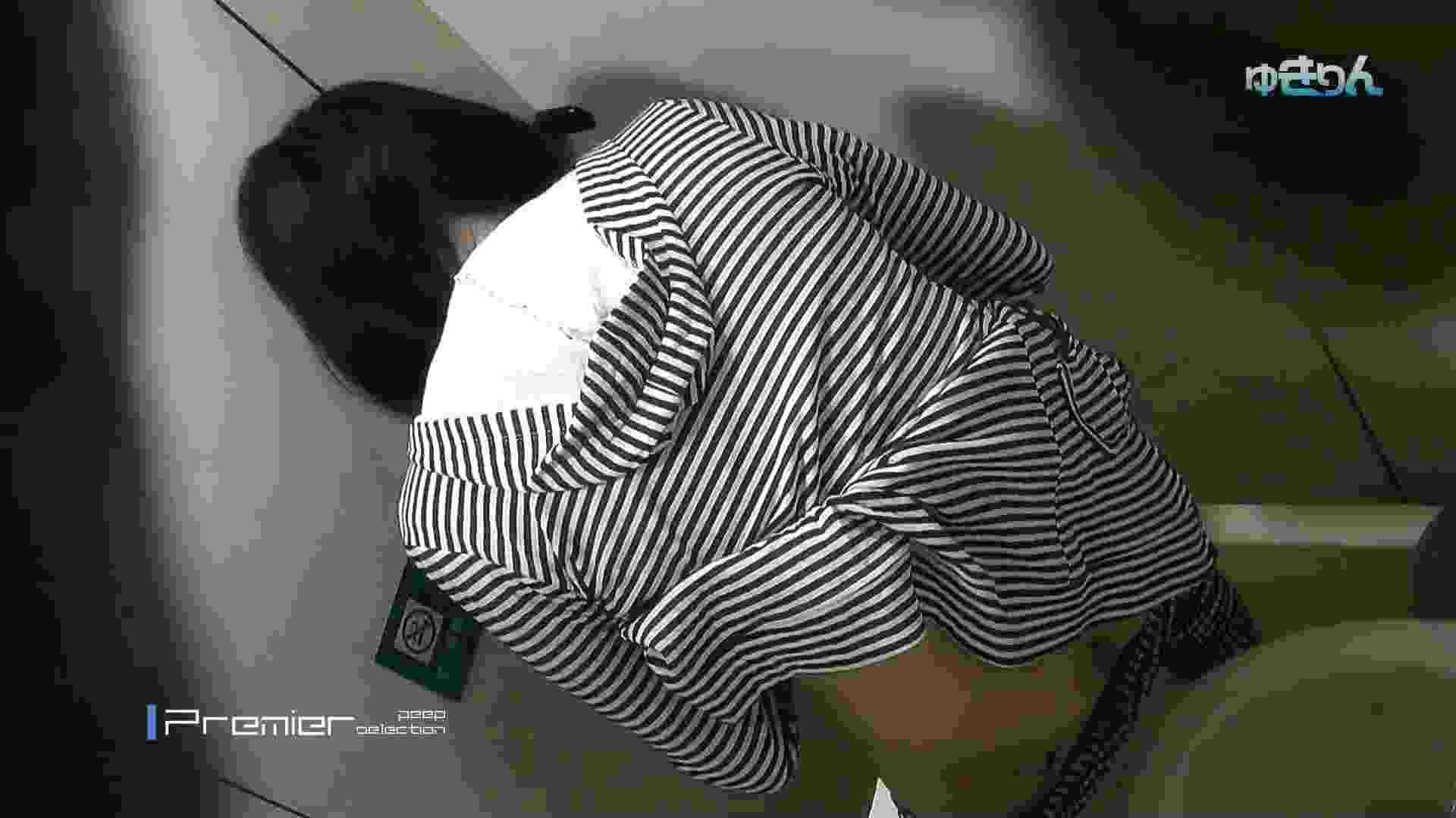 【新世界の射窓からNo112】 洗面所のぞき ワレメ無修正動画無料 98枚 97