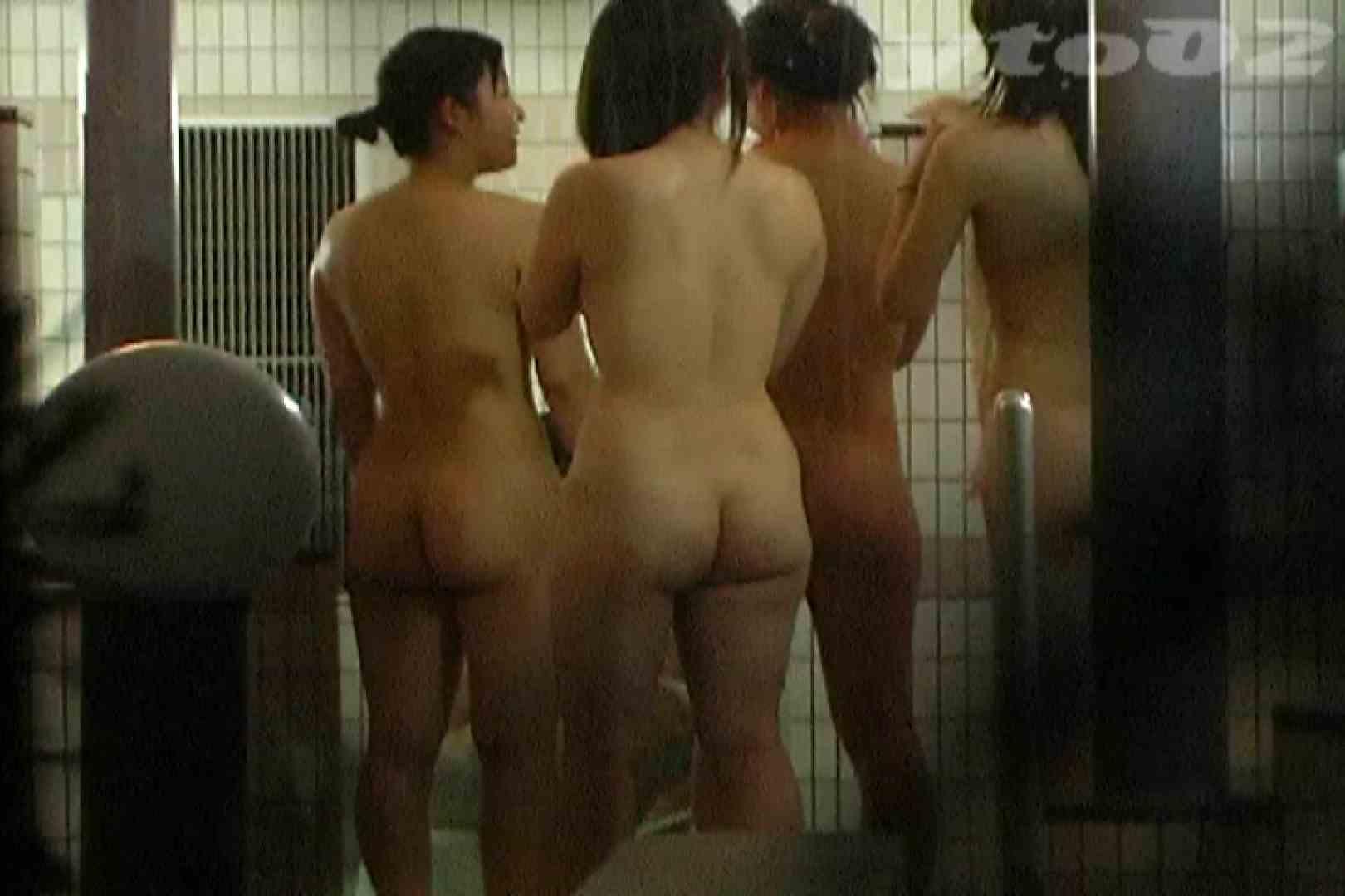 ▲復活限定▲合宿ホテル女風呂盗撮 Vol.12 盗撮編 セックス画像 103枚 4