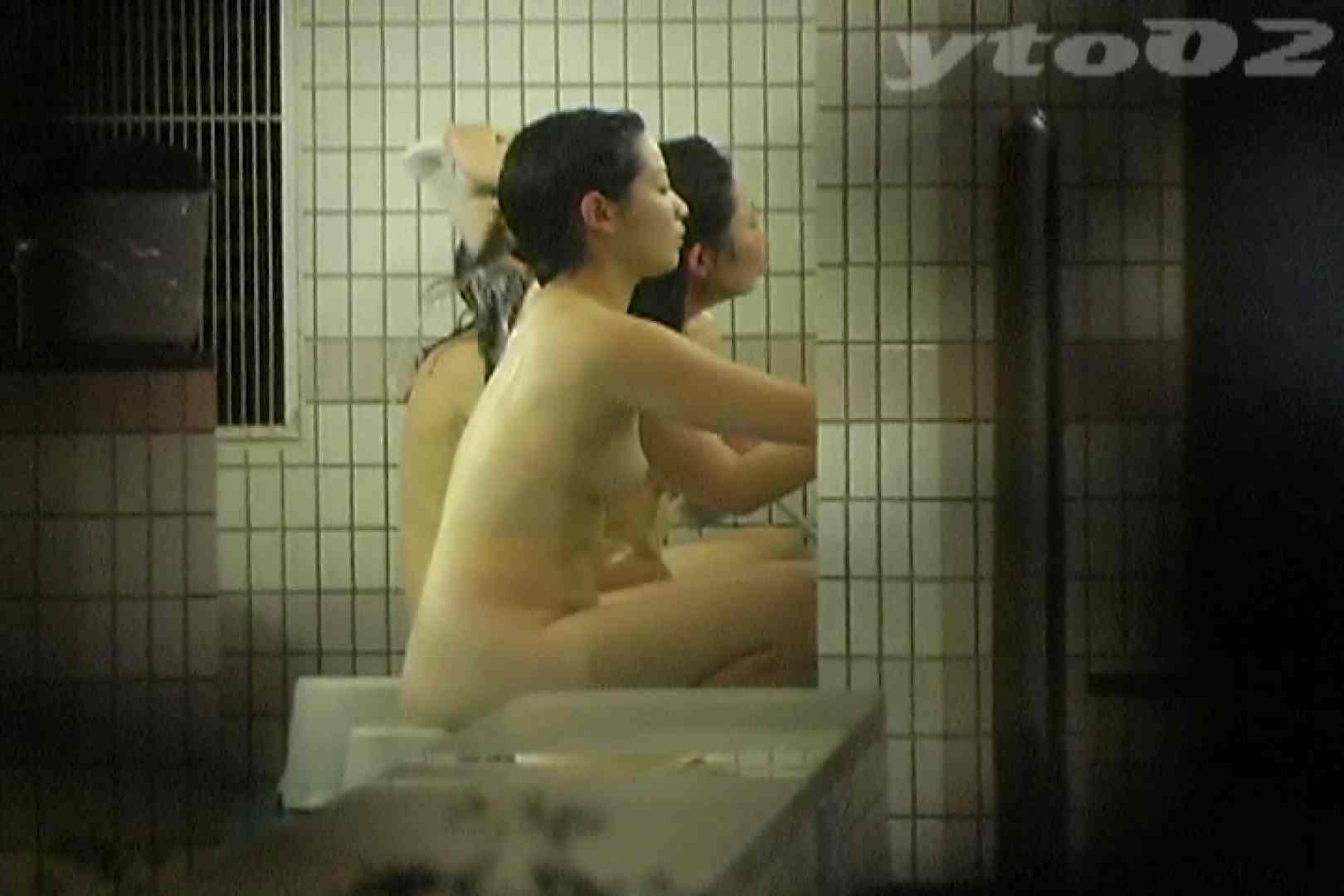 ▲復活限定▲合宿ホテル女風呂盗撮 Vol.12 盛合せ オマンコ動画キャプチャ 103枚 11