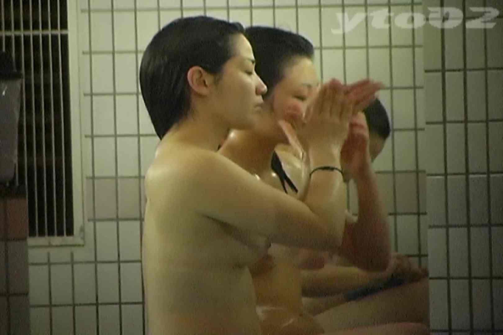 ▲復活限定▲合宿ホテル女風呂盗撮 Vol.12 盗撮編 セックス画像 103枚 20