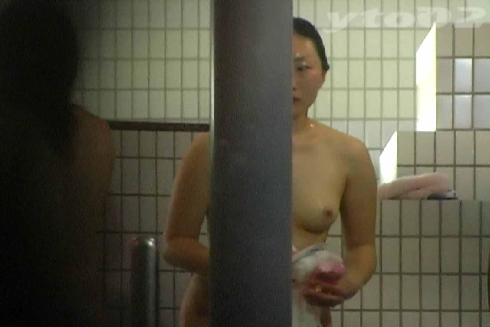 ▲復活限定▲合宿ホテル女風呂盗撮 Vol.12 盛合せ オマンコ動画キャプチャ 103枚 51