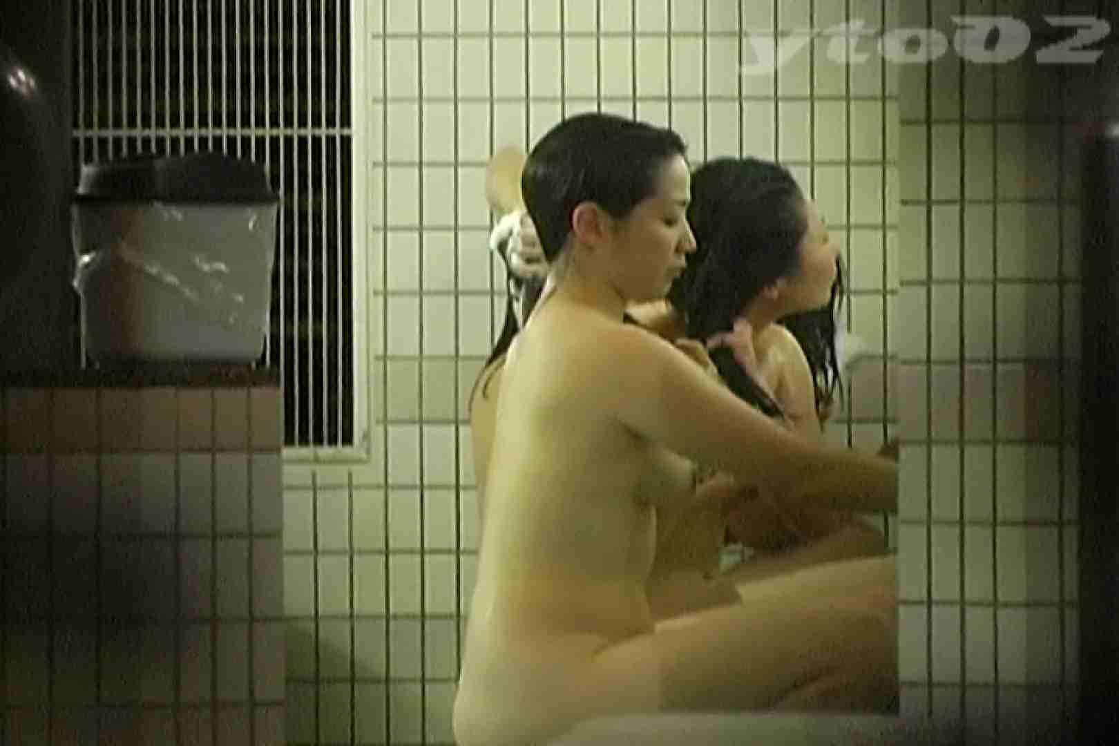 ▲復活限定▲合宿ホテル女風呂盗撮 Vol.12 盗撮編 セックス画像 103枚 100