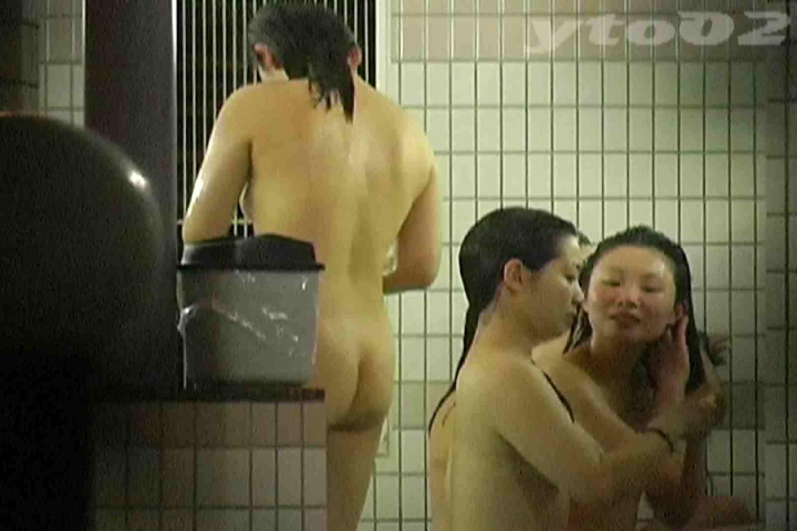 ▲復活限定▲合宿ホテル女風呂盗撮 Vol.12 ホテルの中 AV無料動画キャプチャ 103枚 102