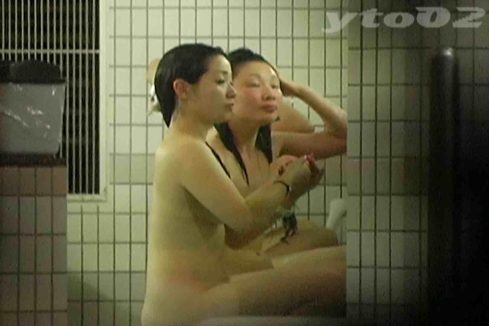 ▲復活限定▲合宿ホテル女風呂盗撮 Vol.12 女風呂 エロ無料画像 103枚 103