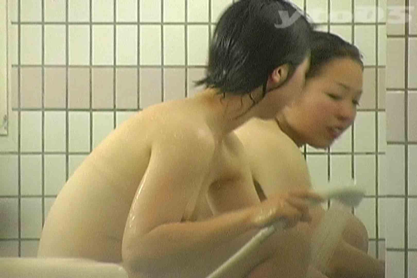 ▲復活限定▲合宿ホテル女風呂盗撮 Vol.28 女風呂 スケベ動画紹介 93枚 7