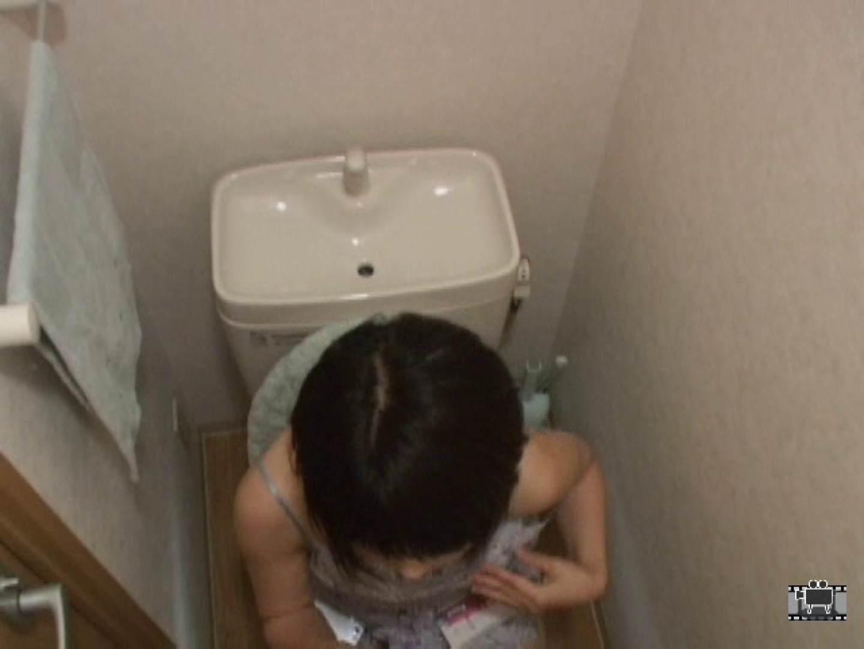 トイレ盗撮|厠盗撮 上から下からイ更器から・・・|のぞき本舗 中村屋
