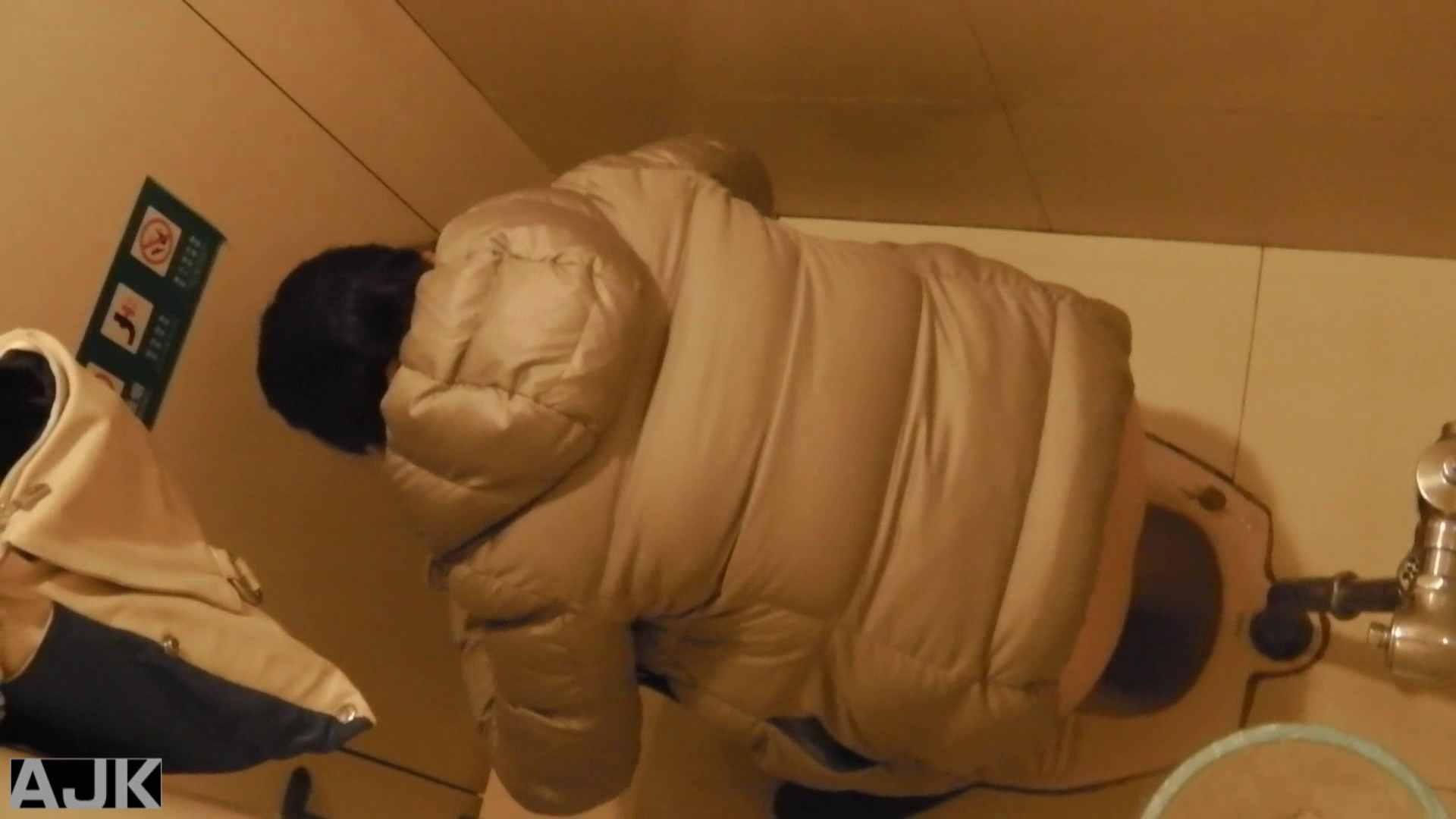 トイレ盗撮|神降臨!史上最強の潜入かわや! vol.10|のぞき本舗 中村屋