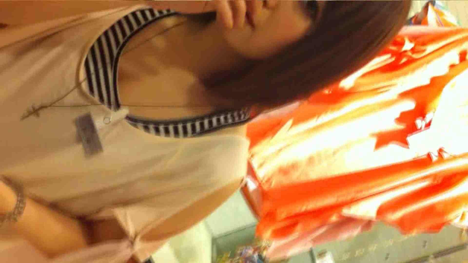 トイレ盗撮|可愛いカリスマ店員限定‼胸チラ&パンチラ vol.06|のぞき本舗 中村屋