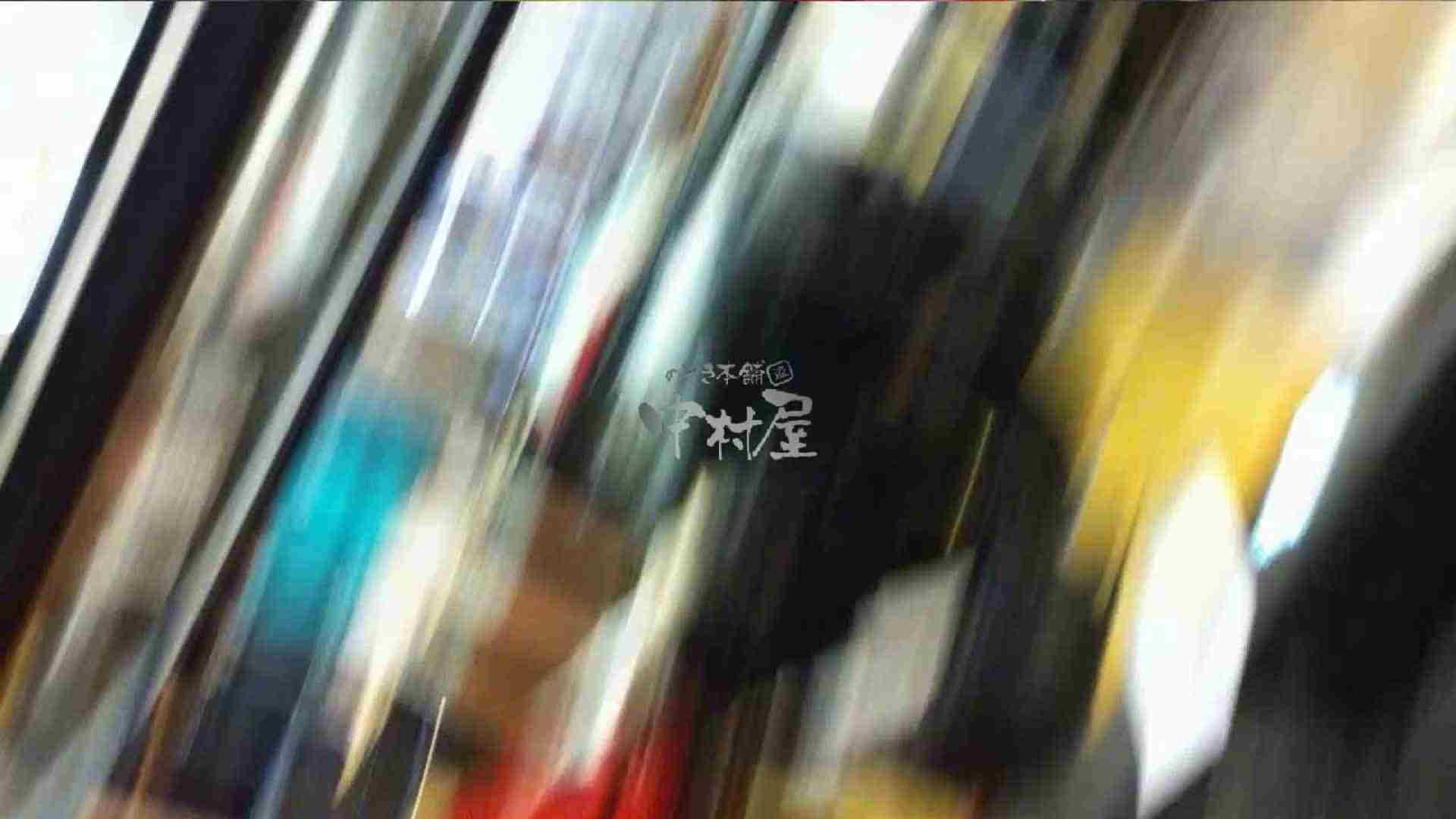 トイレ盗撮|vol.78 美人アパレル胸チラ&パンチラ 足のサイズは23.5のおねぇさん|のぞき本舗 中村屋