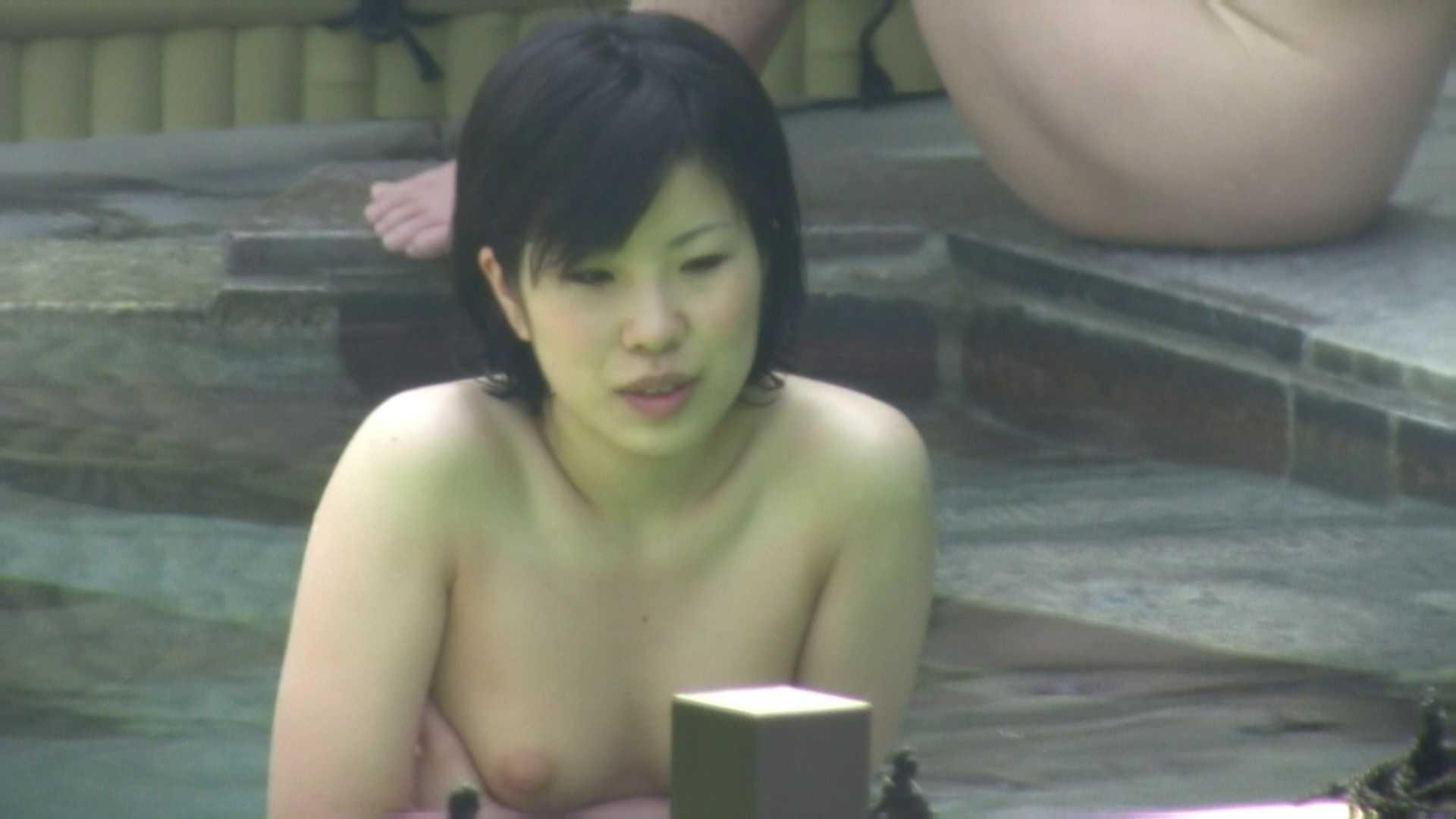 トイレ盗撮|Aquaな露天風呂Vol.02【VIP】|のぞき本舗 中村屋