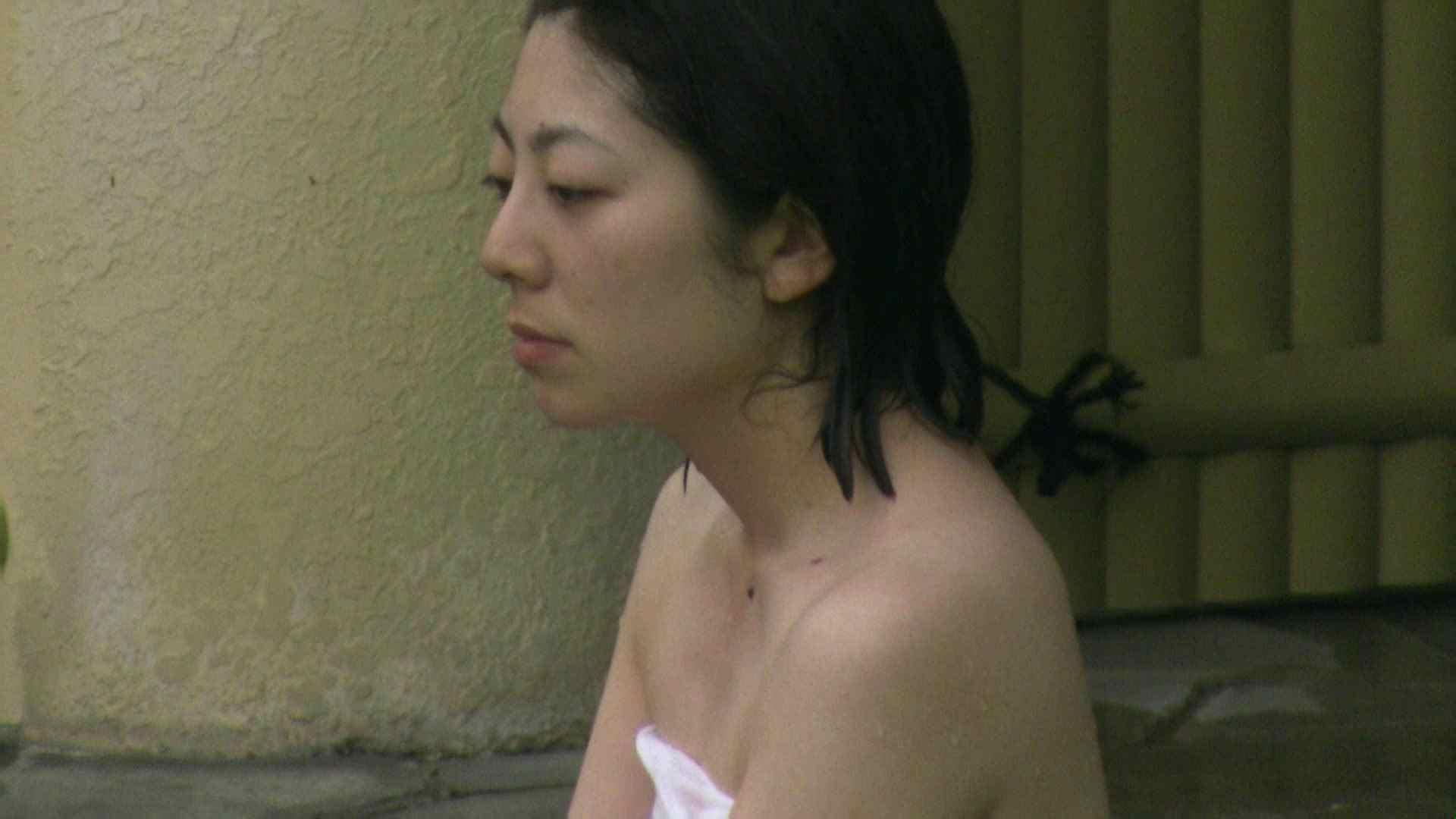トイレ盗撮|Aquaな露天風呂Vol.04|のぞき本舗 中村屋