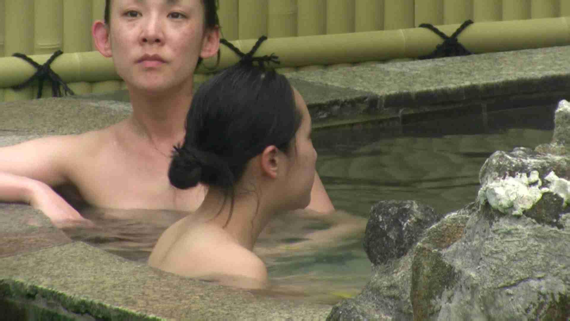 トイレ盗撮|Aquaな露天風呂Vol.08|のぞき本舗 中村屋