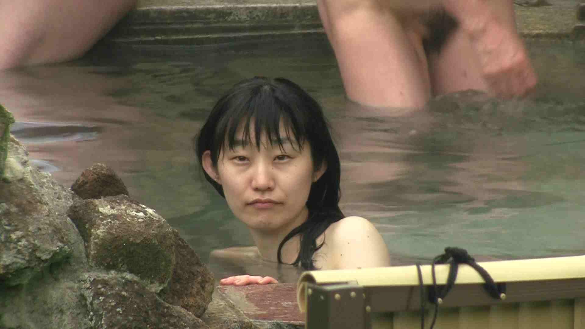 トイレ盗撮|Aquaな露天風呂Vol.14【VIP】|のぞき本舗 中村屋