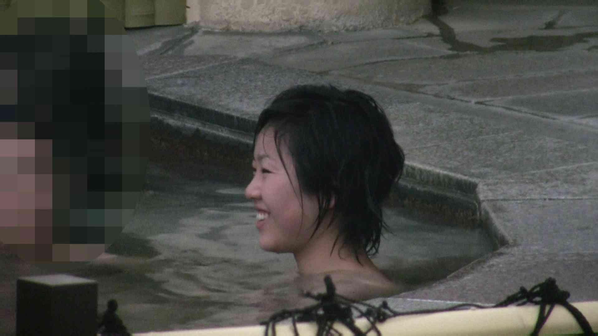 トイレ盗撮|Aquaな露天風呂Vol.52【VIP限定】|のぞき本舗 中村屋