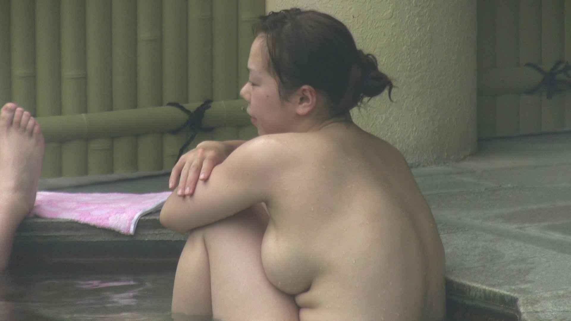トイレ盗撮|Aquaな露天風呂Vol.157|のぞき本舗 中村屋